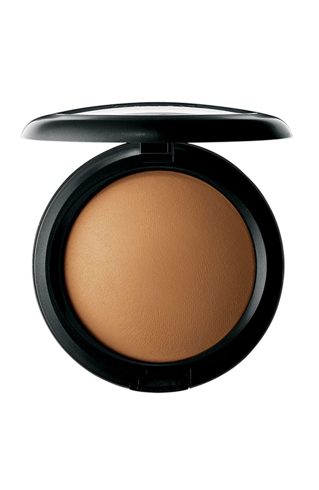 MAC COSMETICS,                             M·A·C 'Mineralize' Skinfinish Natural,                             Main thumbnail 1, color,                             200