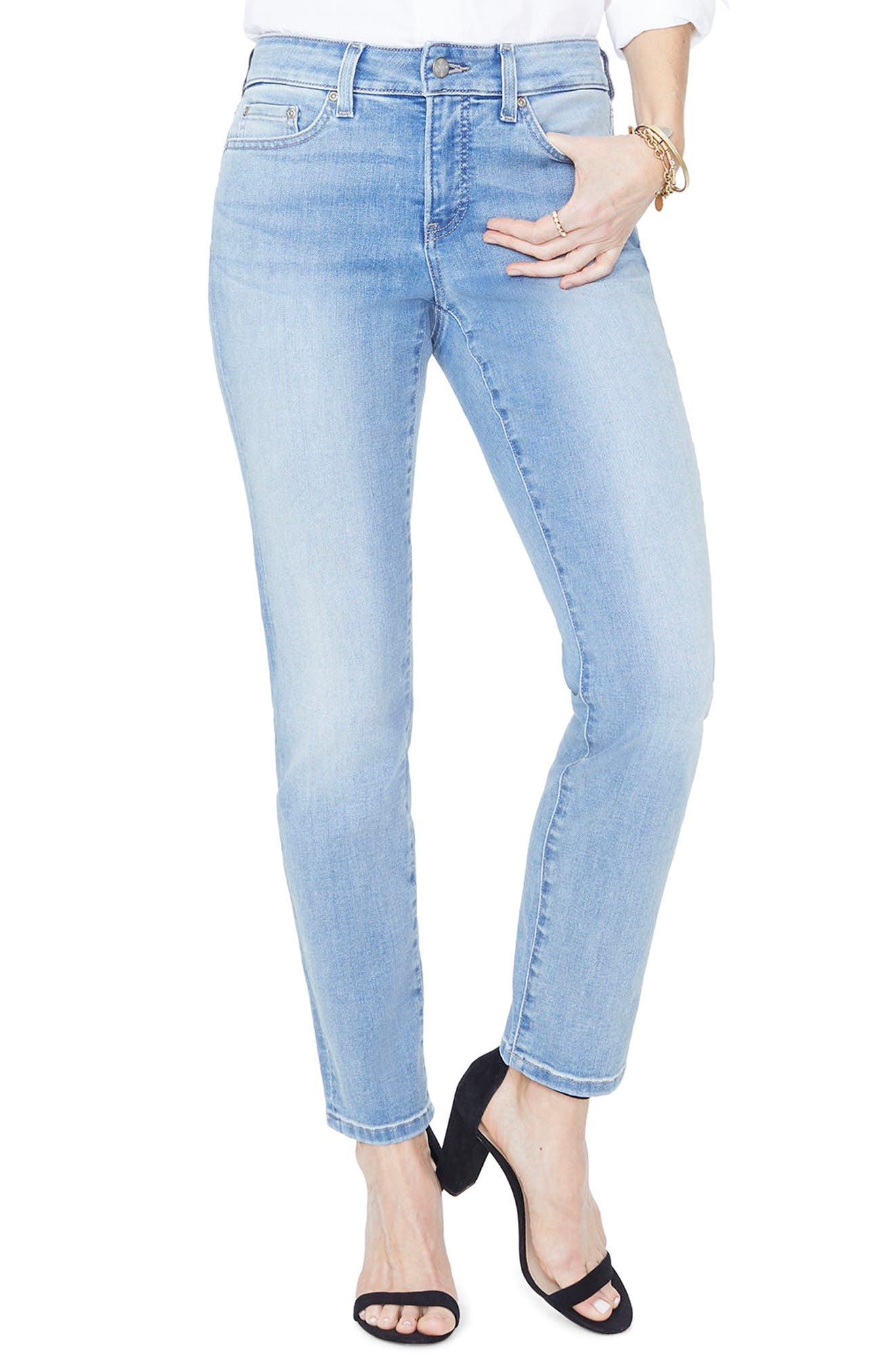 Boyfriend Jeans,                         Main,                         color, 418