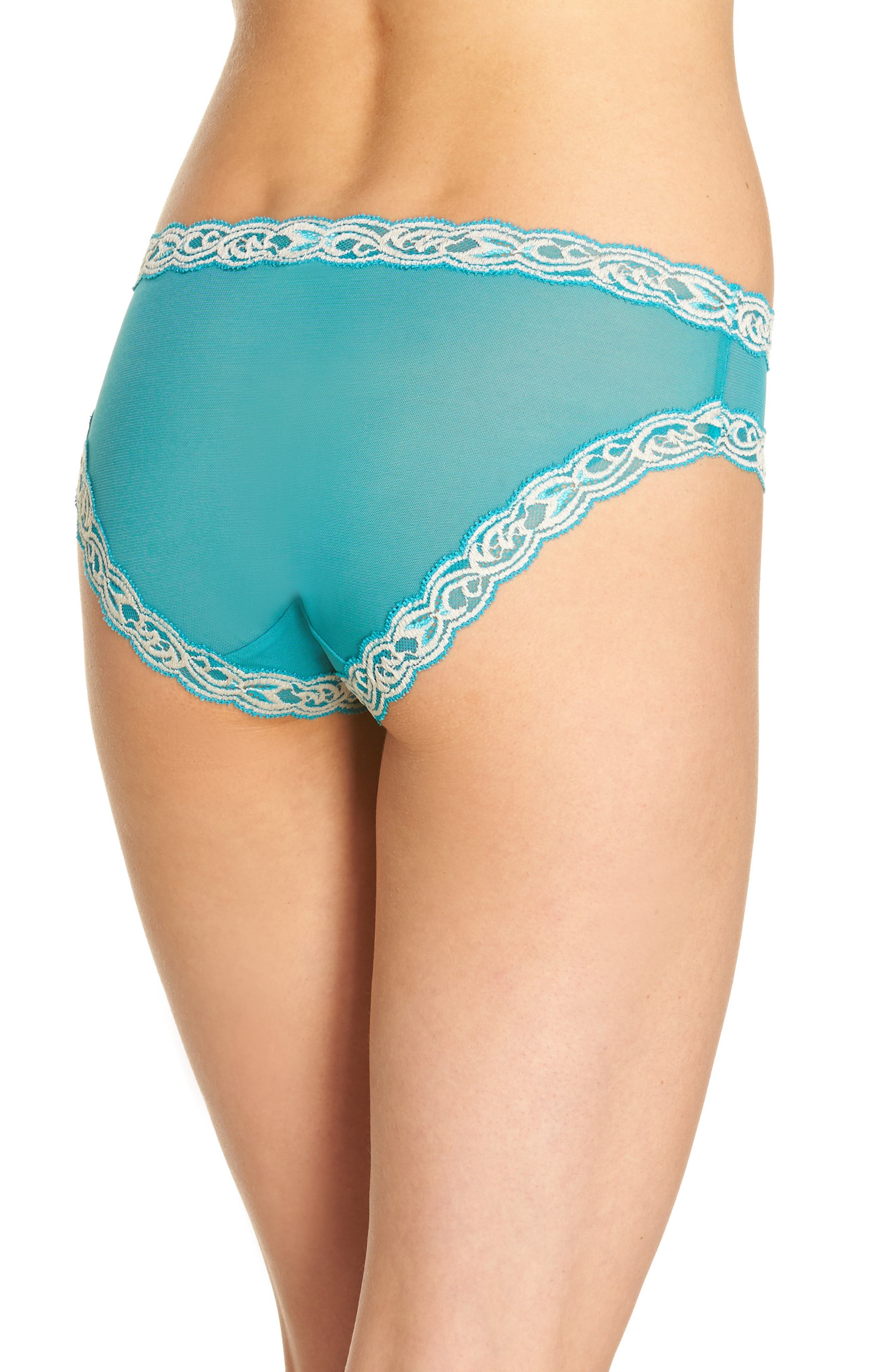 Feathers Hipster Briefs,                             Alternate thumbnail 177, color,