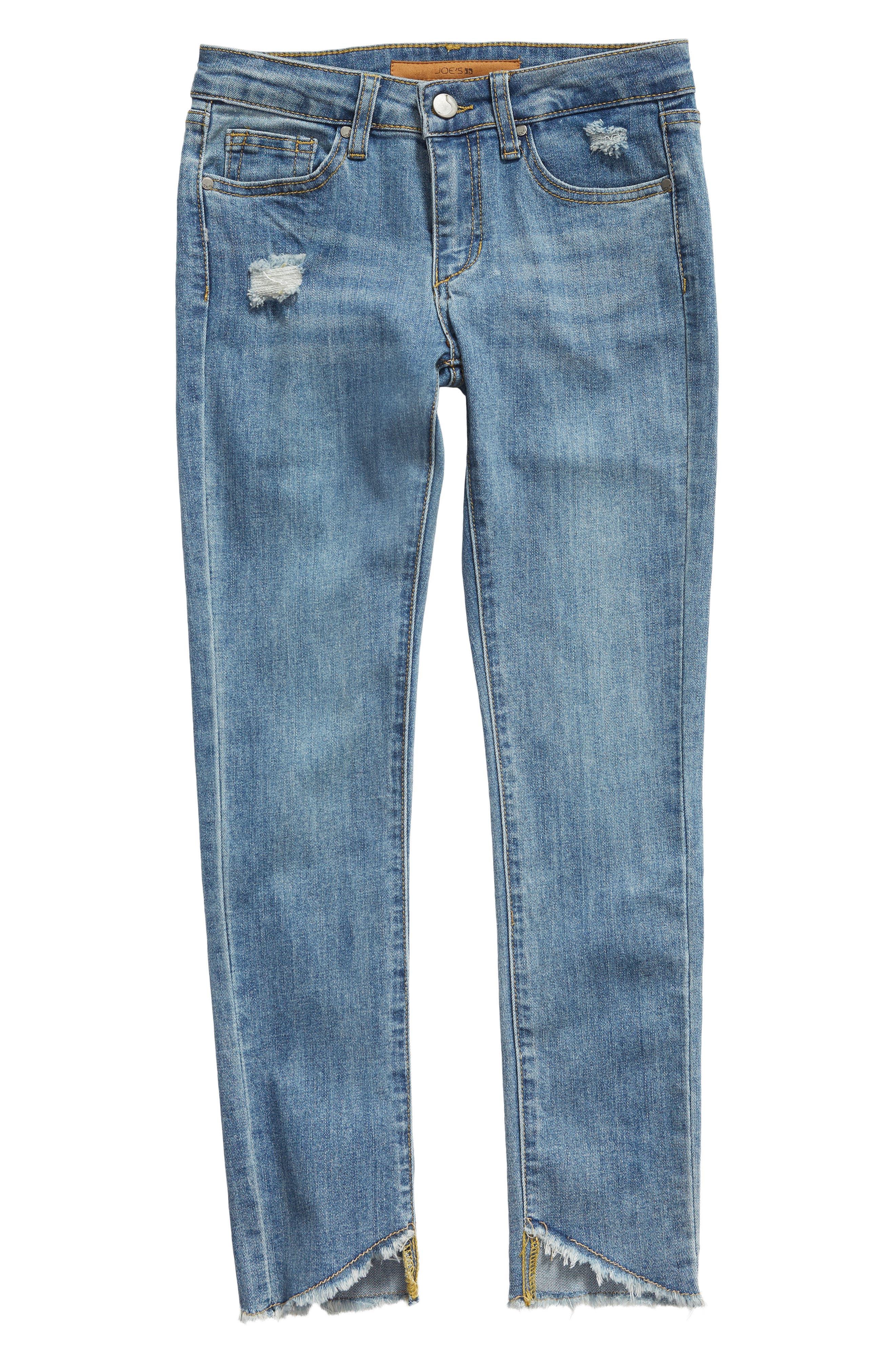 JOE'S,                             The Markie Distressed Skinny Jeans,                             Main thumbnail 1, color,                             ZINNA