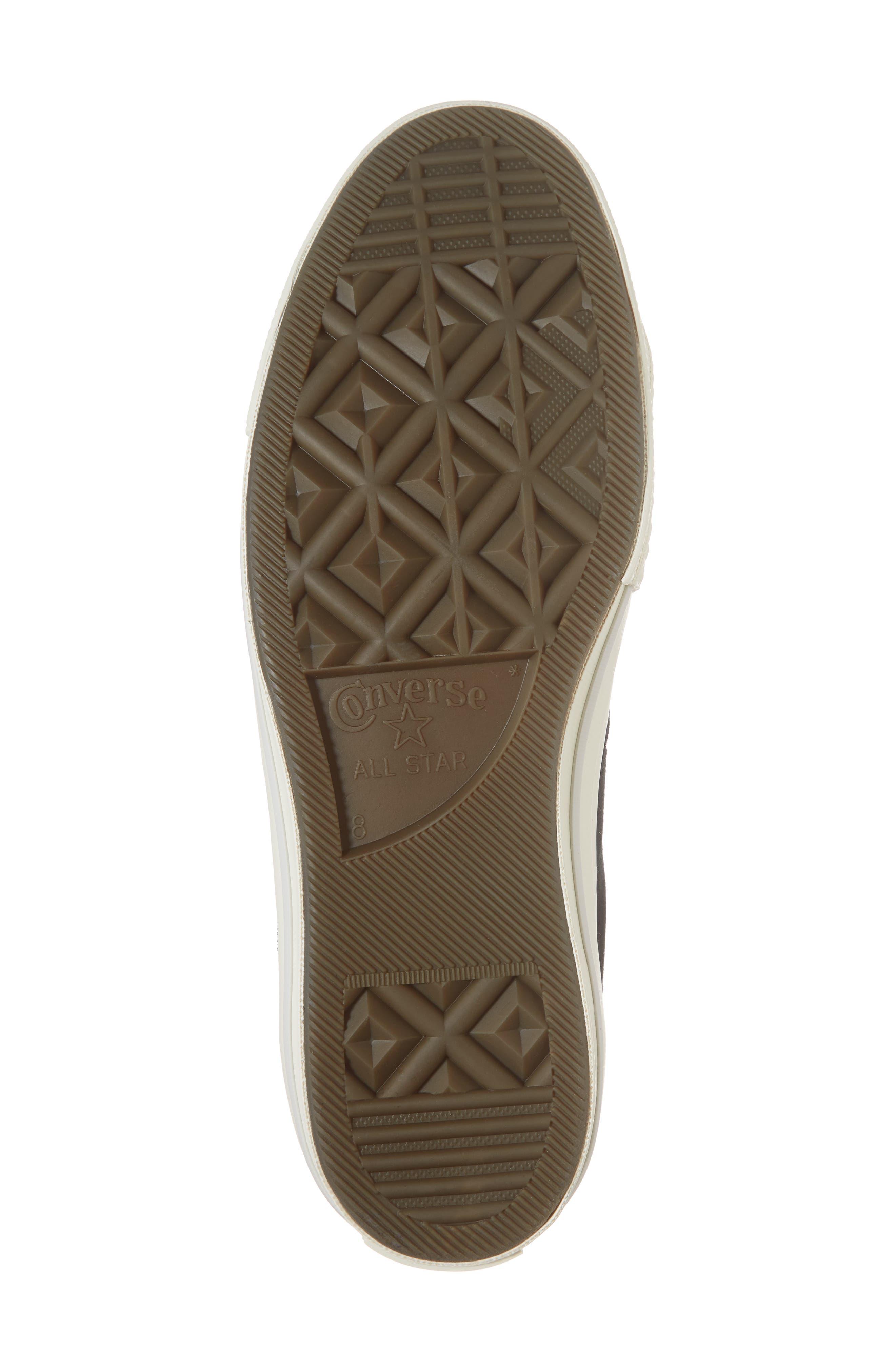 One-Star Tropical Sneaker,                             Alternate thumbnail 6, color,                             001