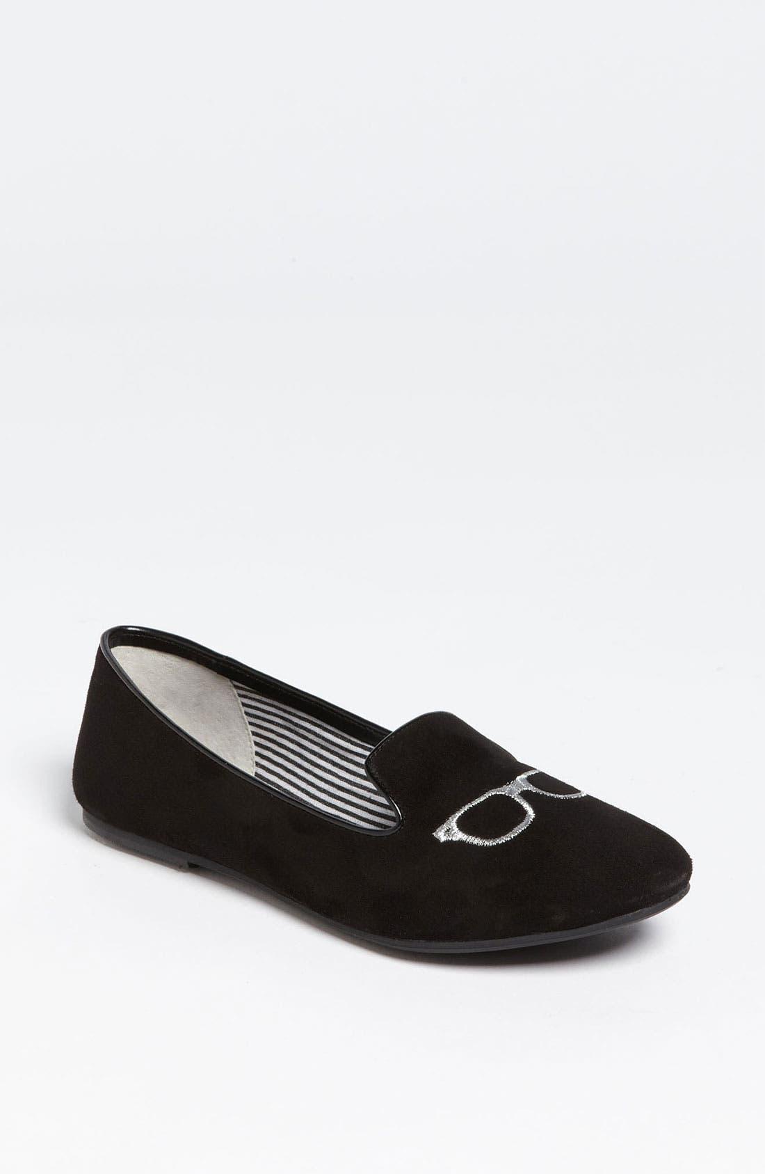 BP. 'Milten' Loafer, Main, color, 001
