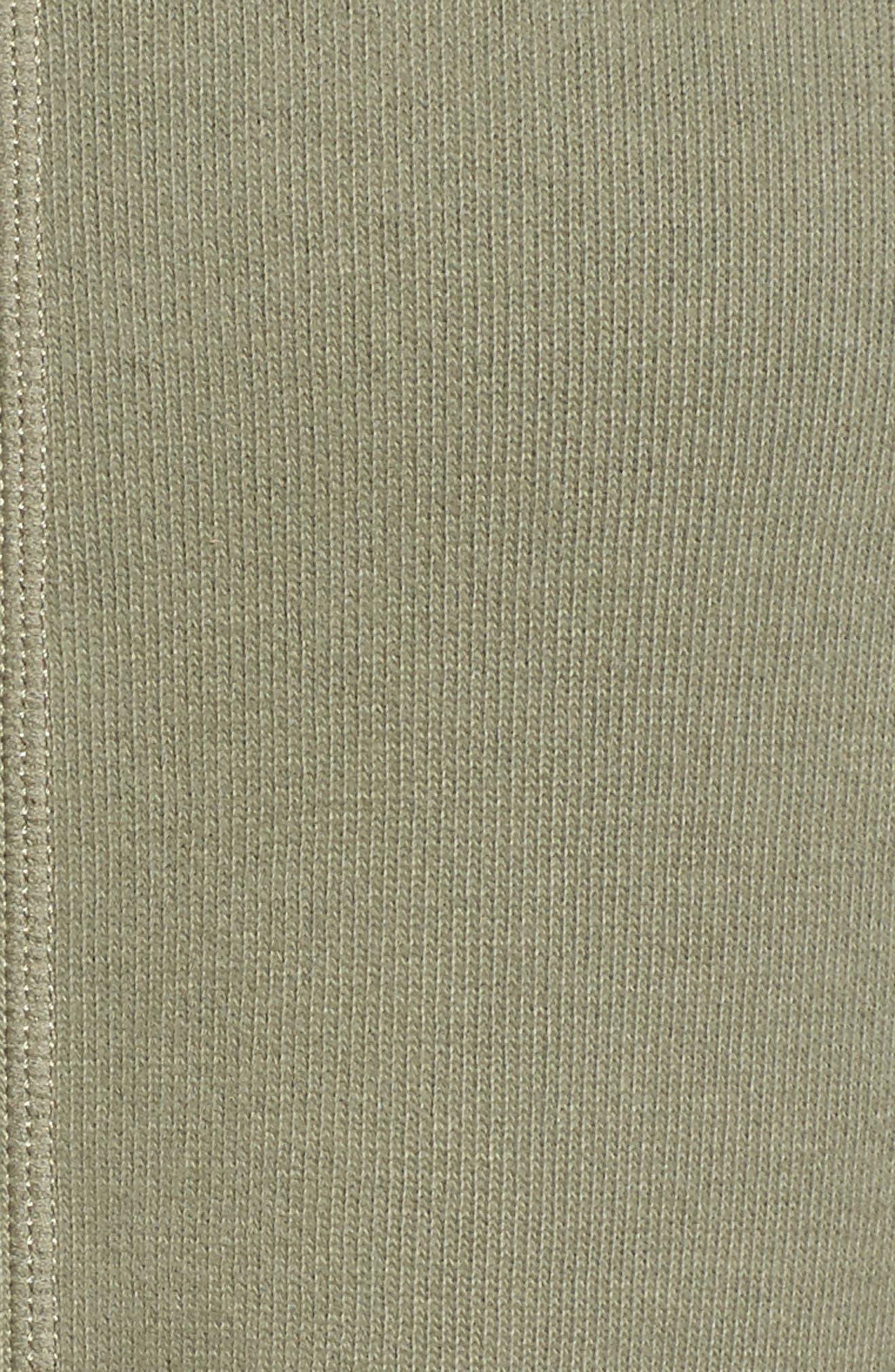 'Aruba' Full Zip Sweatshirt,                             Alternate thumbnail 35, color,