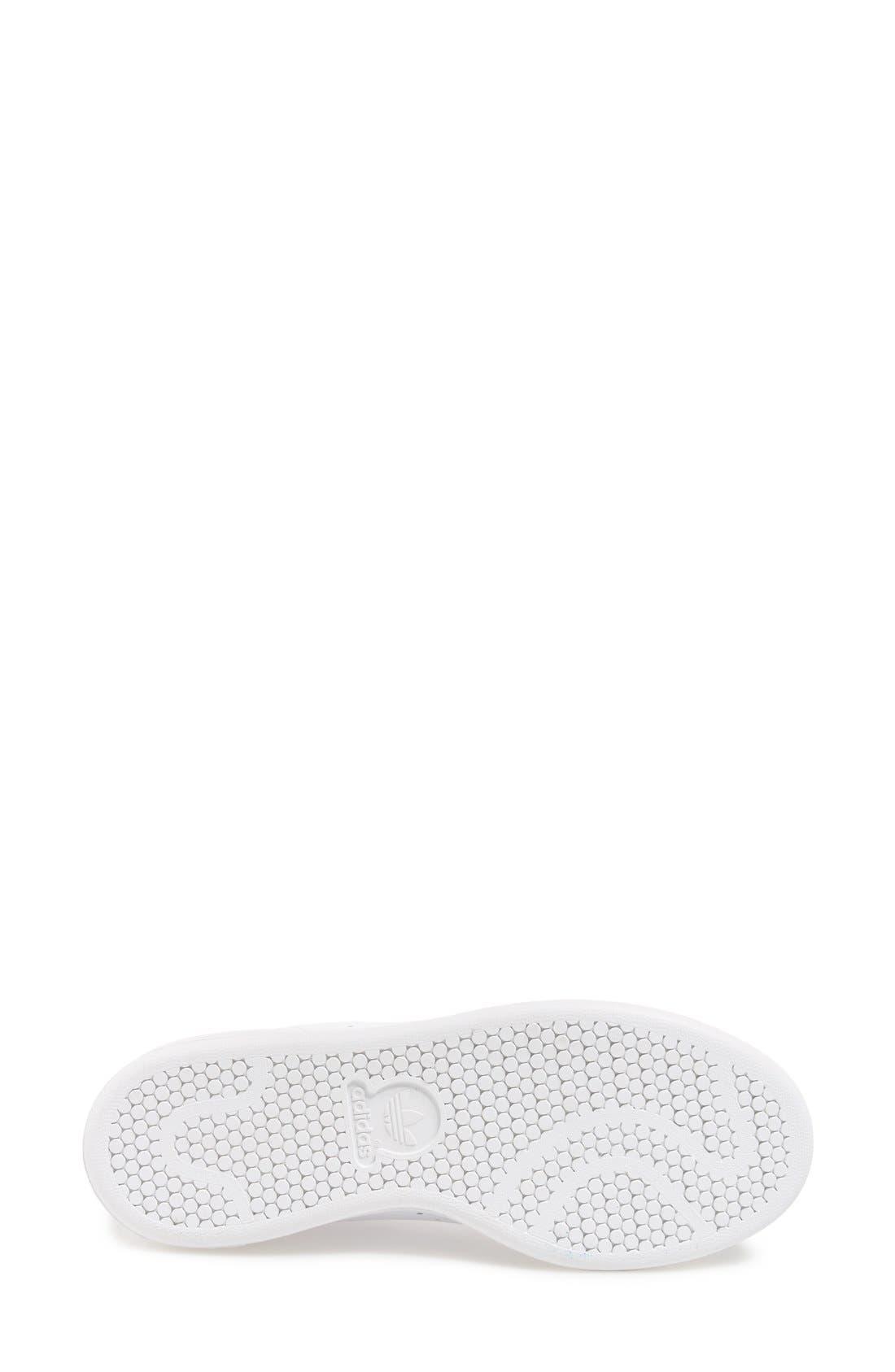 'Stan Smith' Sneaker,                             Alternate thumbnail 110, color,