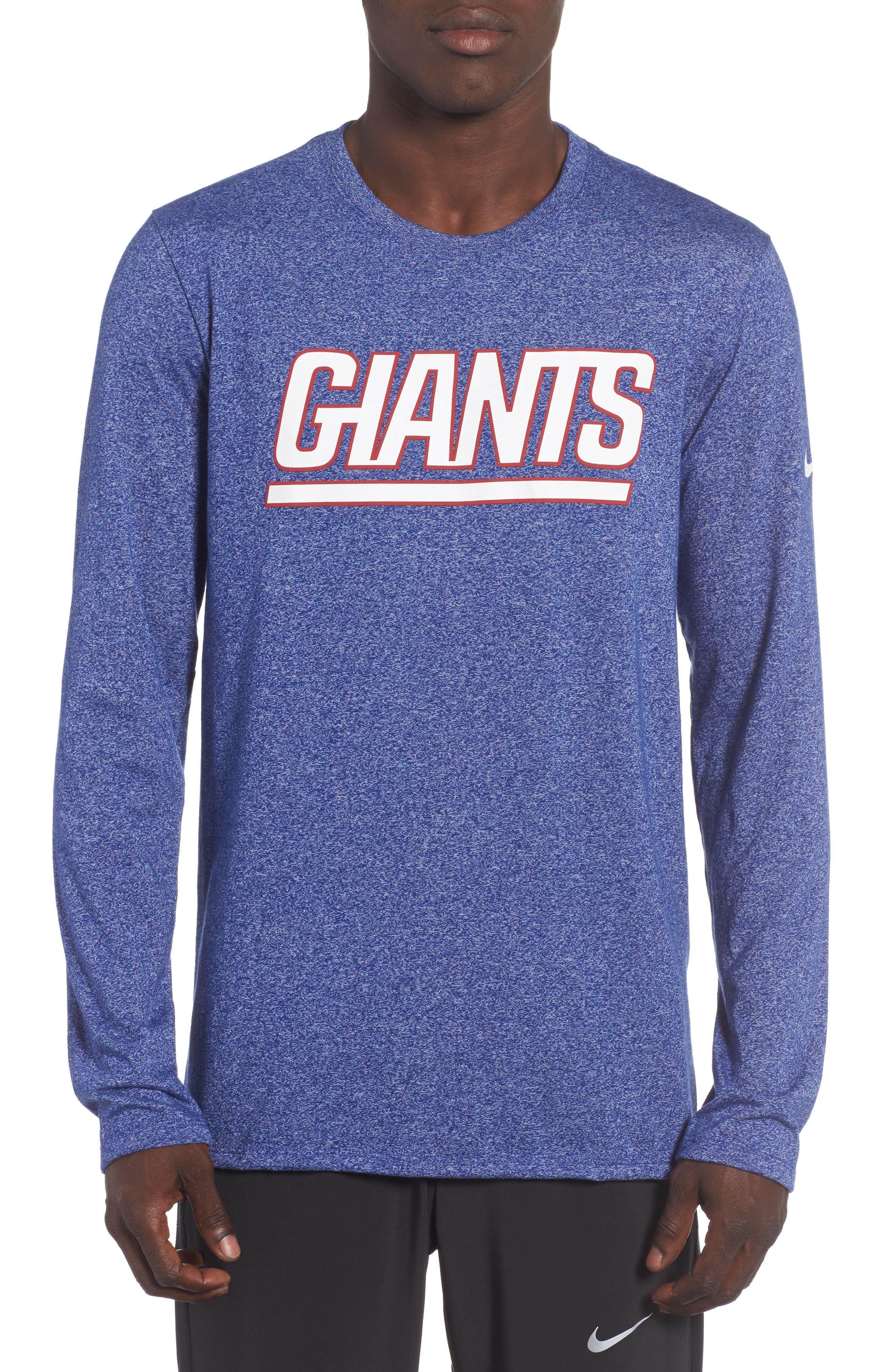 NFL Graphic Long Sleeve T-Shirt,                             Main thumbnail 7, color,