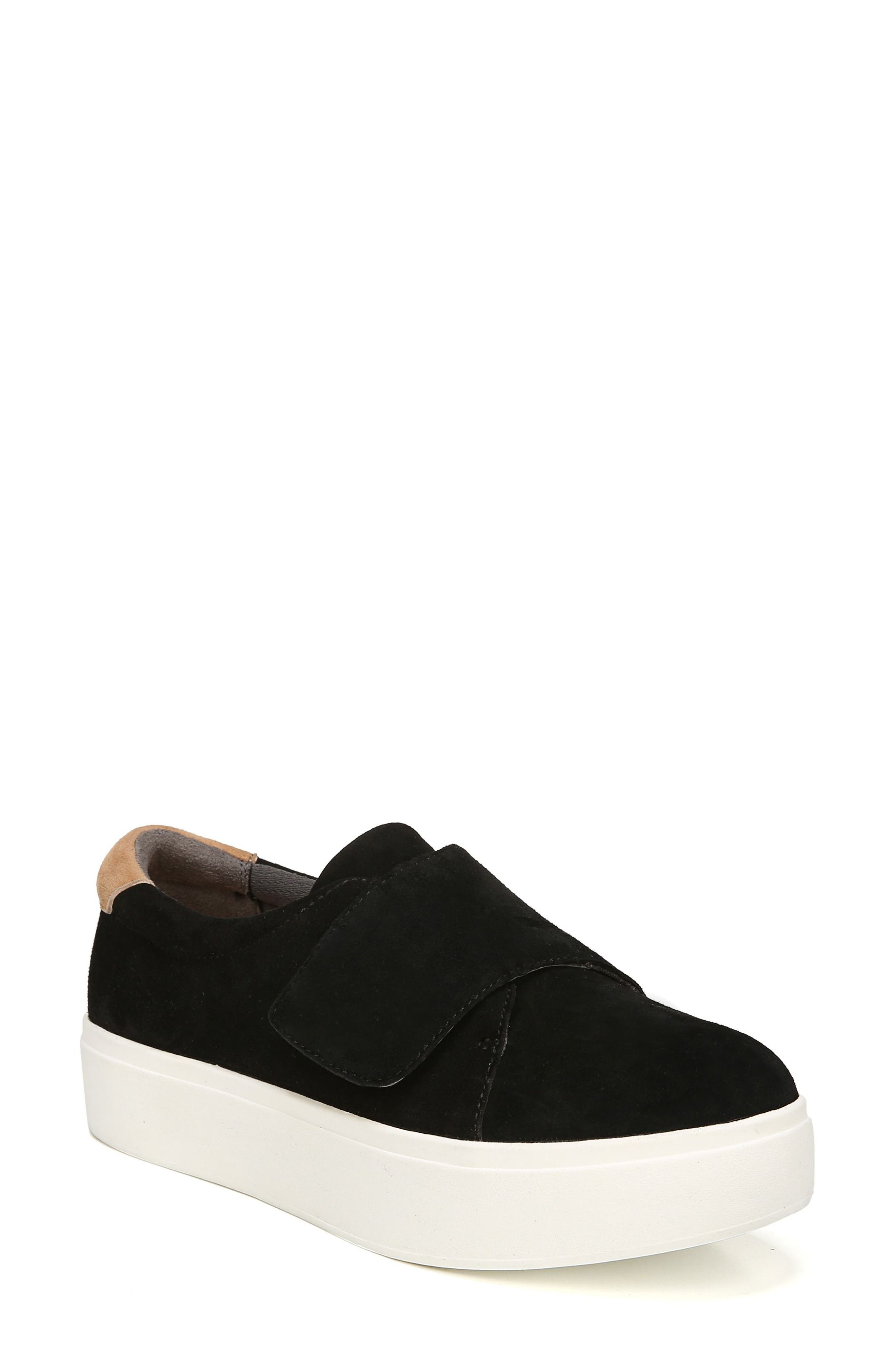 dc69e2ba9df Dr. Scholl s Abbot Band Sneaker- Black