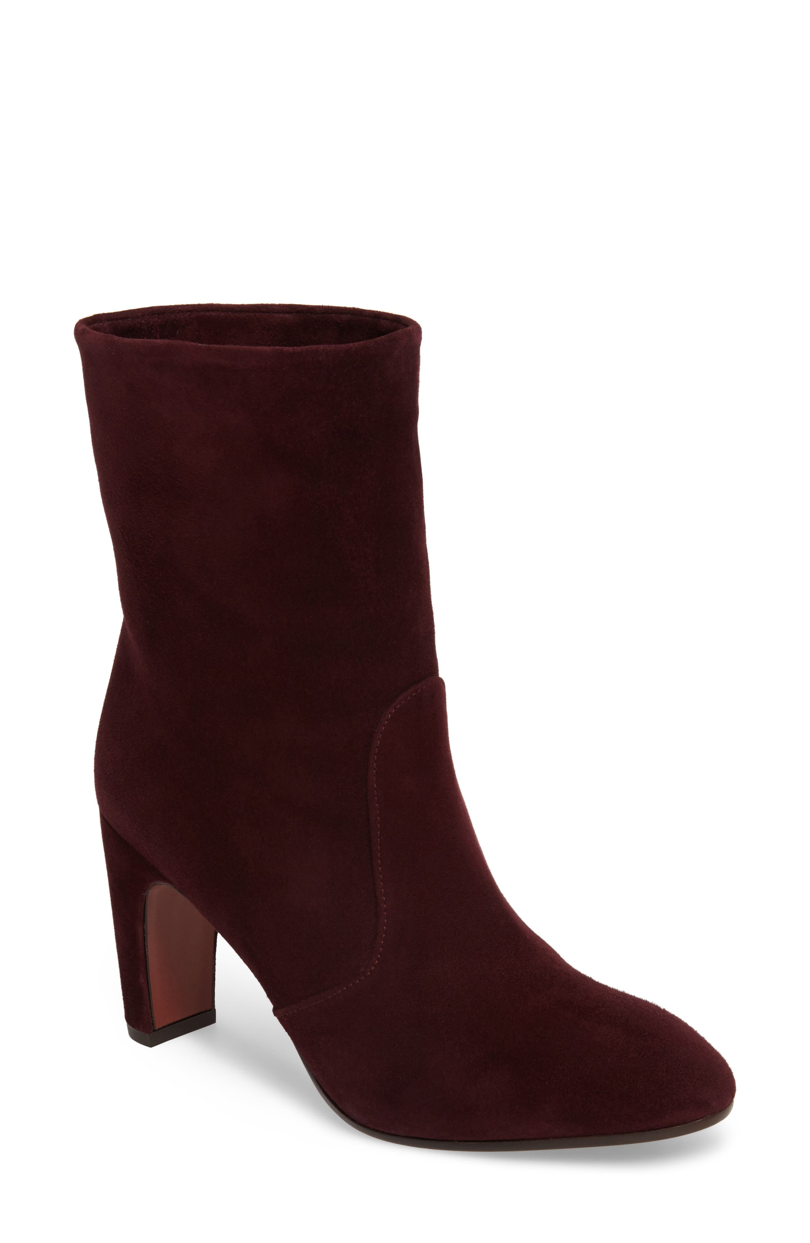 Xicle Bootie,                         Main,                         color,