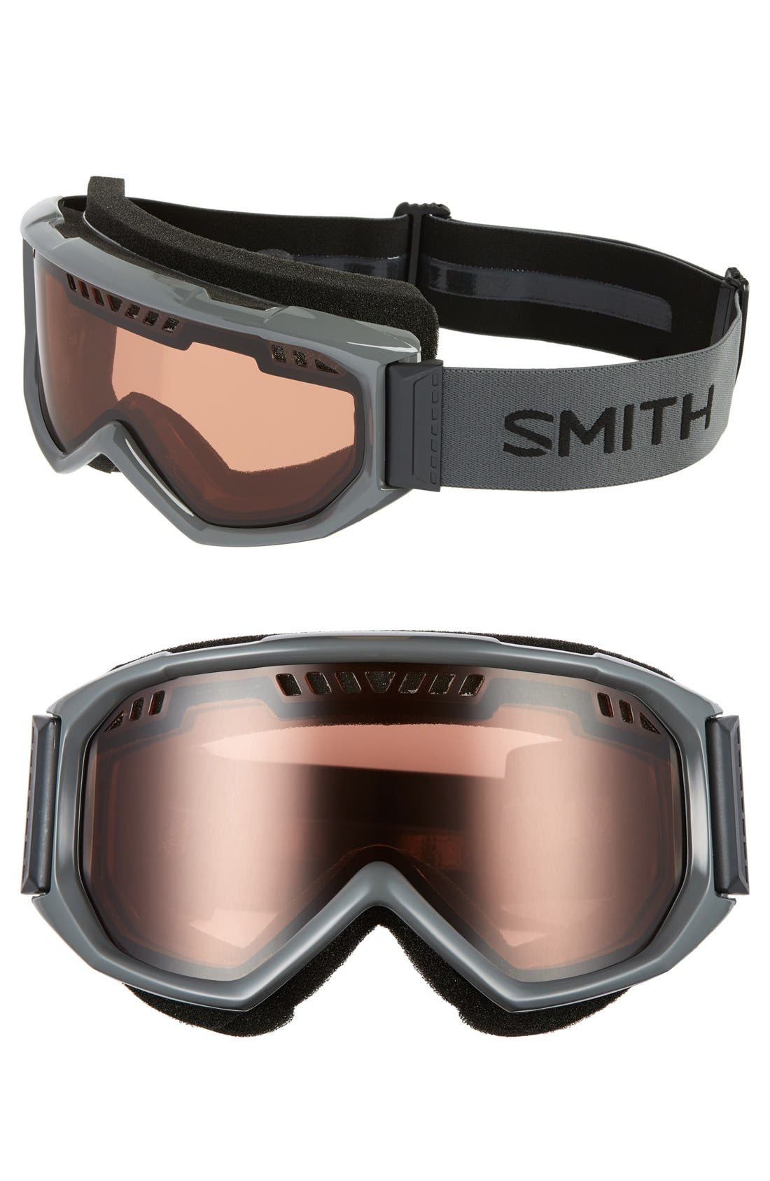 Scope Snow Goggles,                             Main thumbnail 2, color,