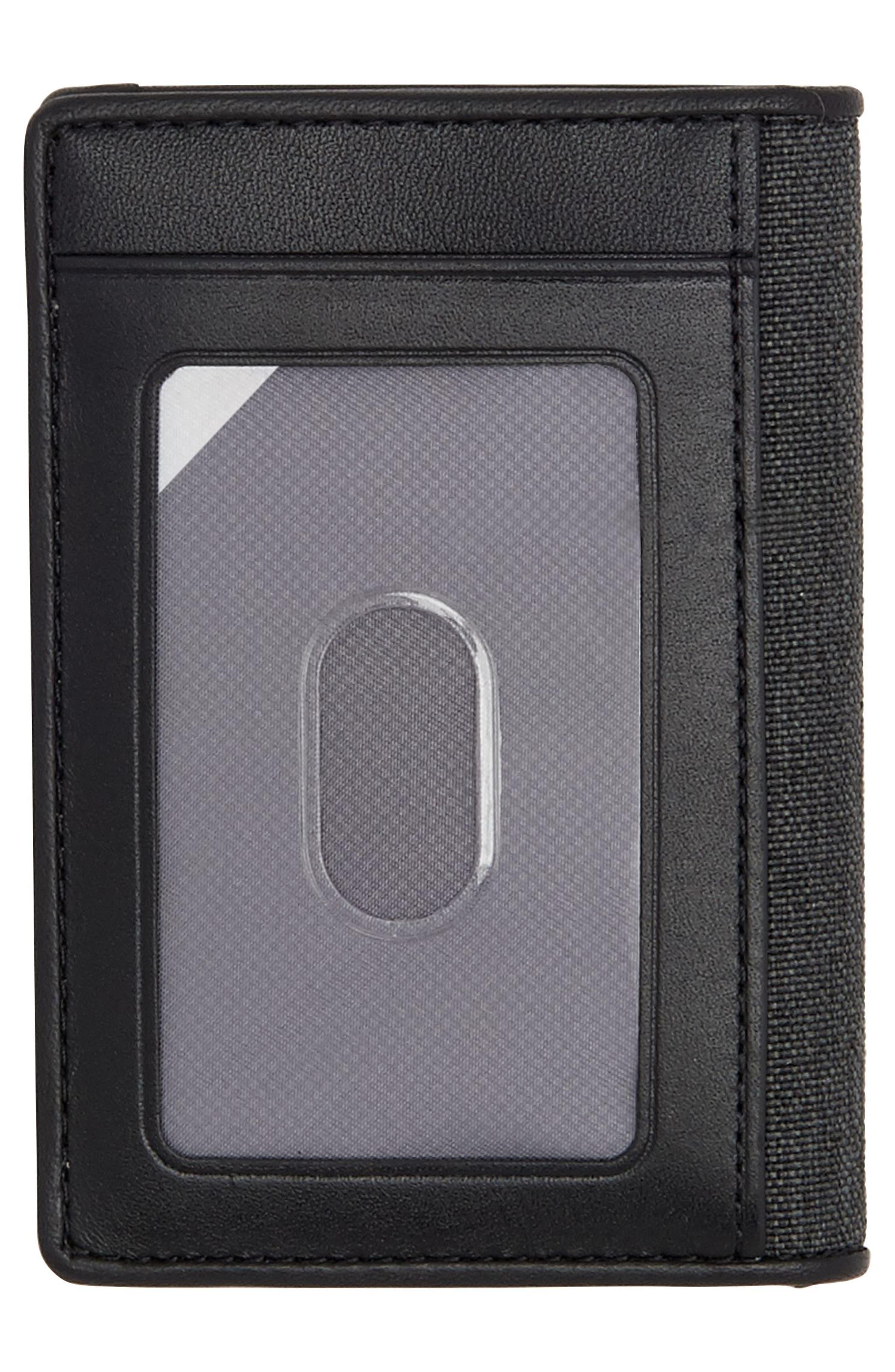Alpha Folding Card Case,                             Alternate thumbnail 3, color,                             020