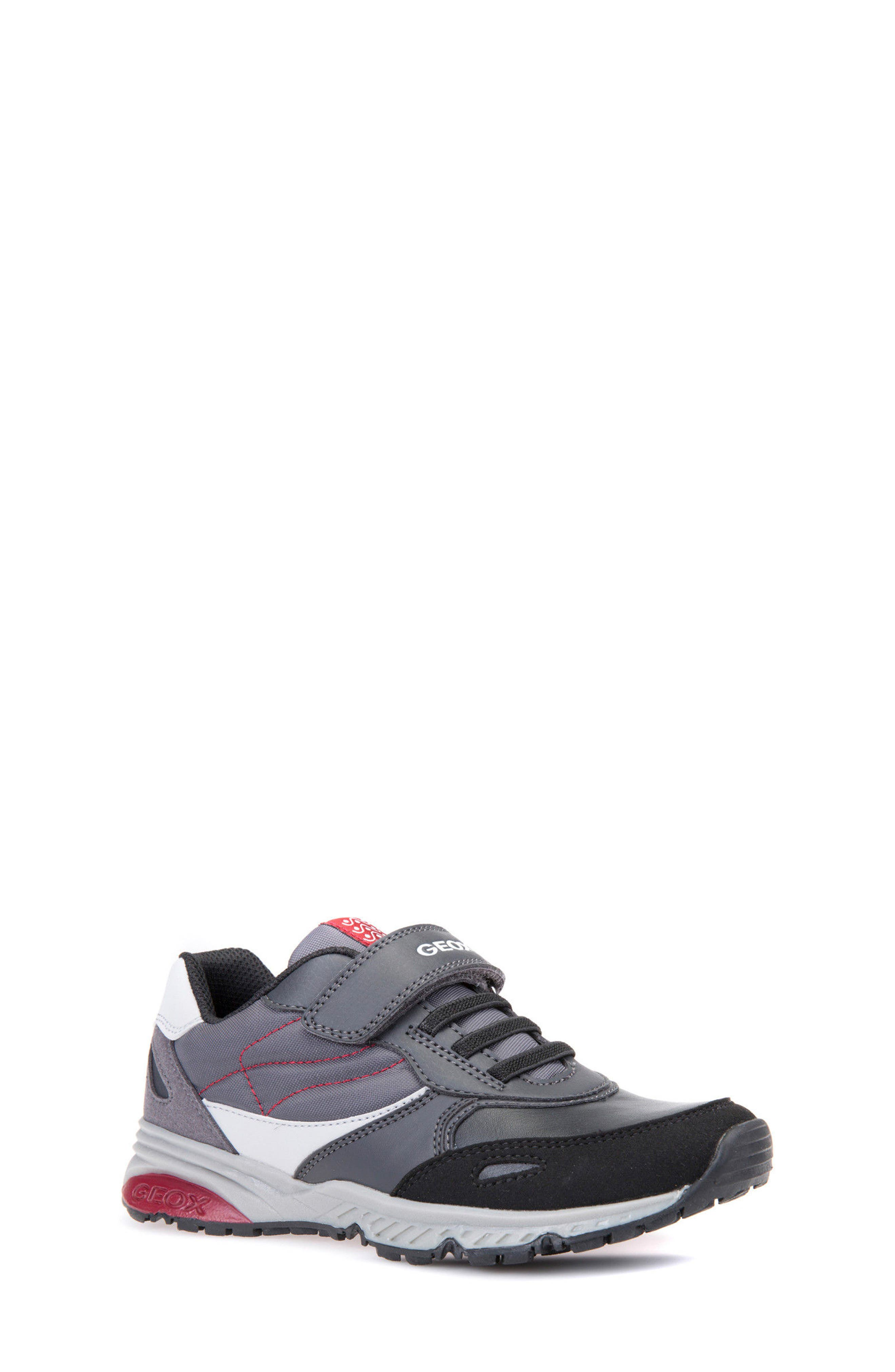 Jr Bernie Sneaker,                             Main thumbnail 1, color,                             074