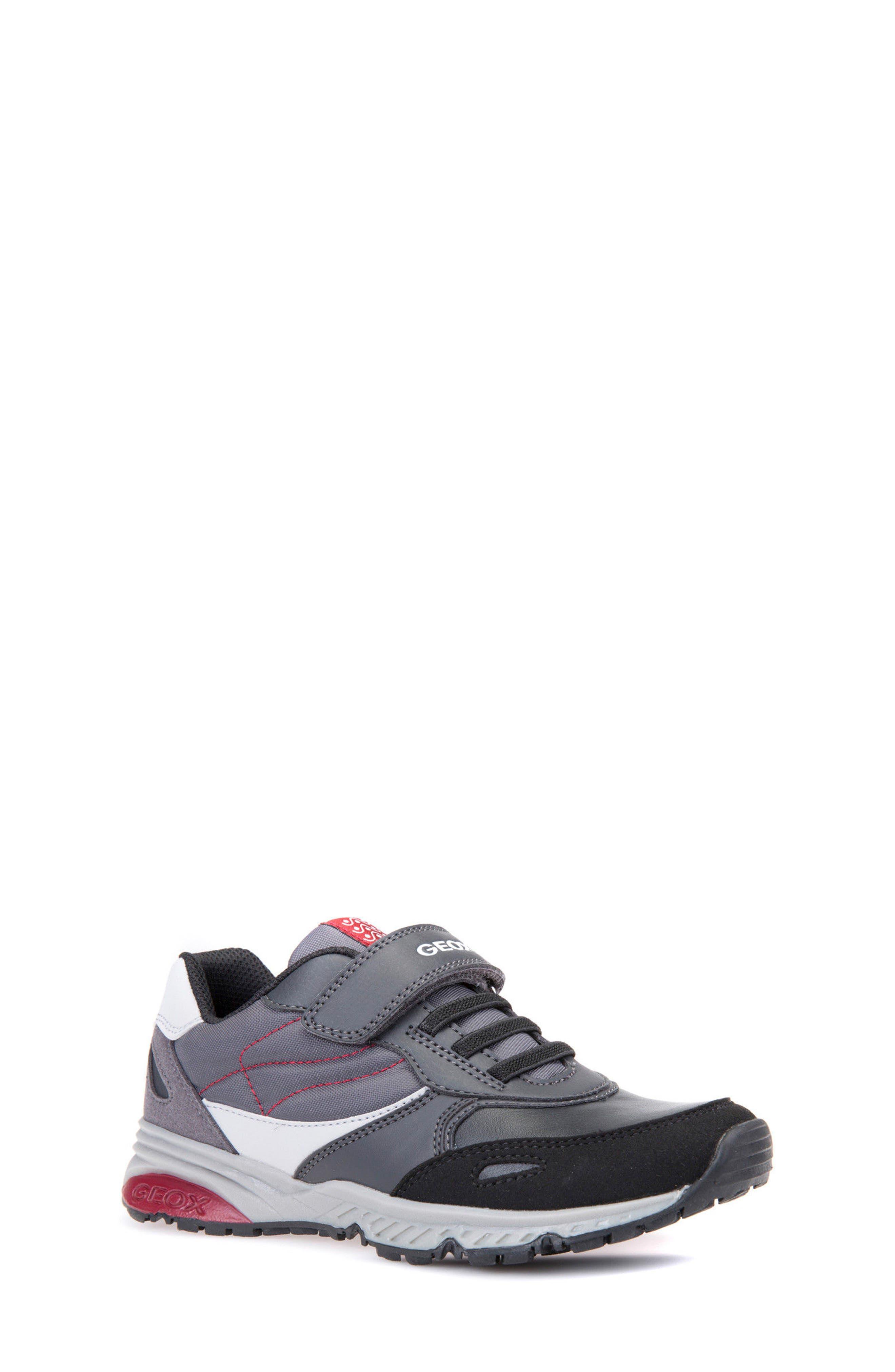 Jr Bernie Sneaker,                         Main,                         color, 074