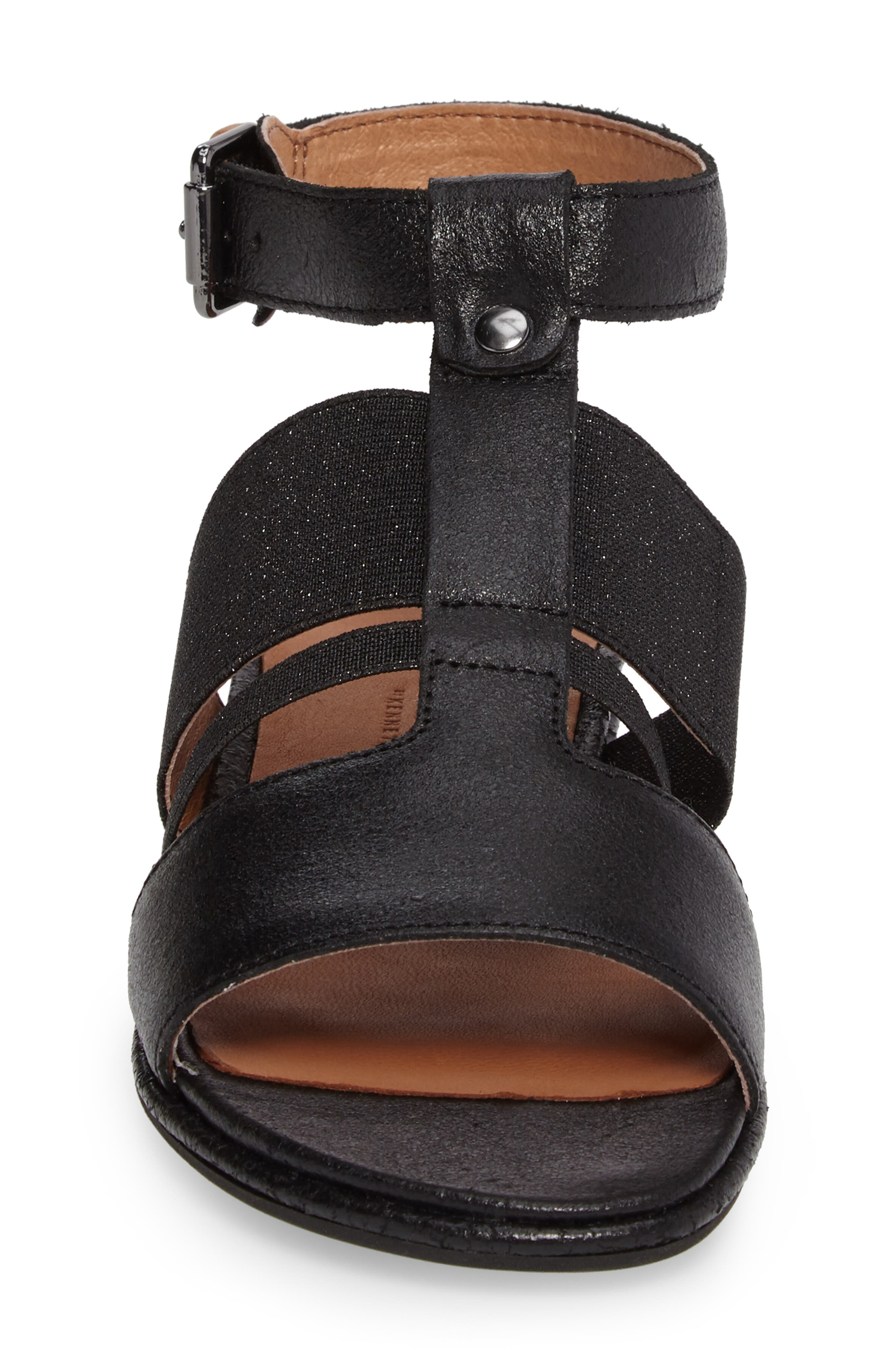 by Kenneth Cole Ophelia Sandal,                             Alternate thumbnail 4, color,                             001
