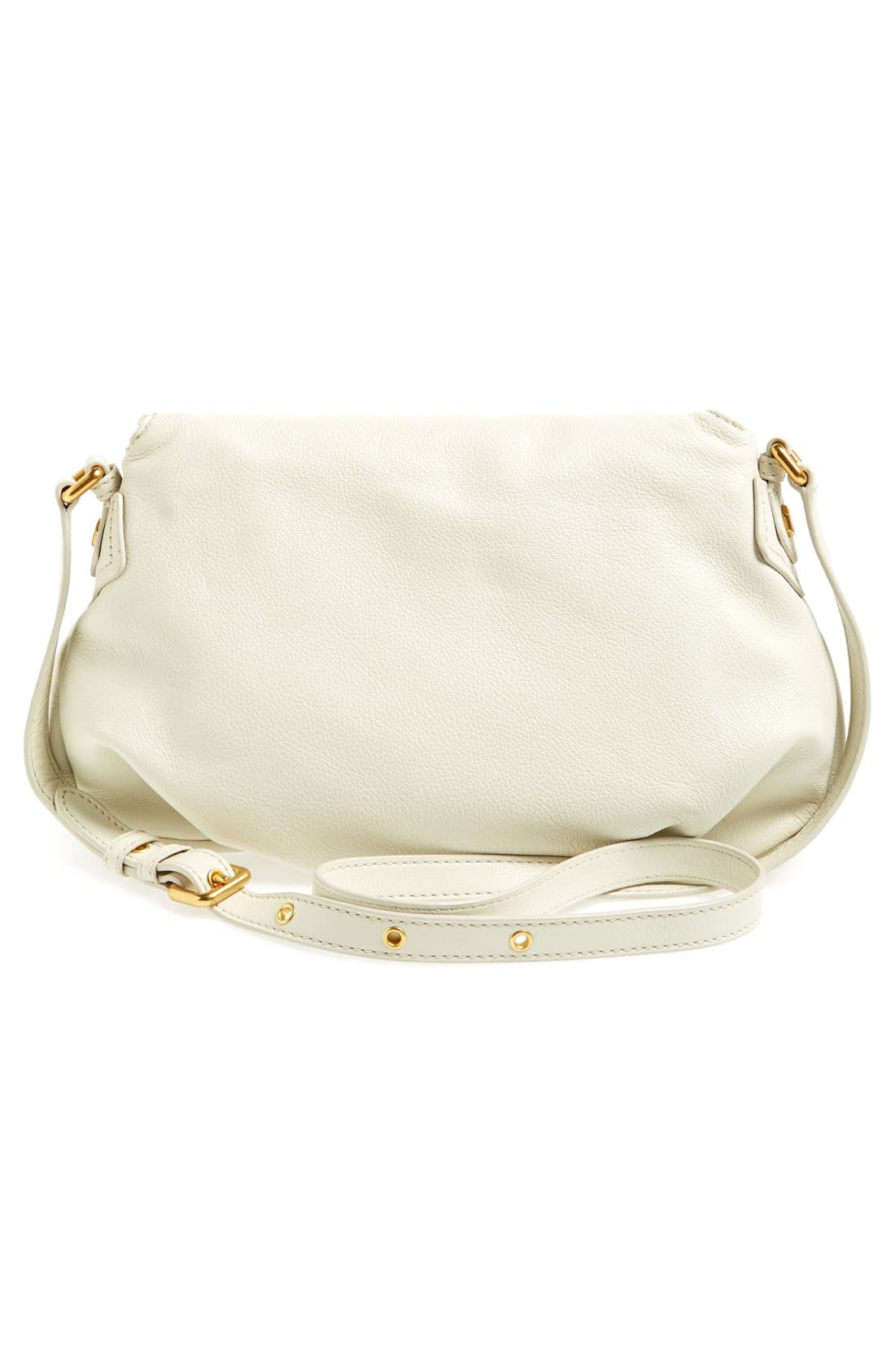 MARC BY MARC JACOBS 'Classic Q - Natasha' Crossbody Bag,                             Alternate thumbnail 24, color,