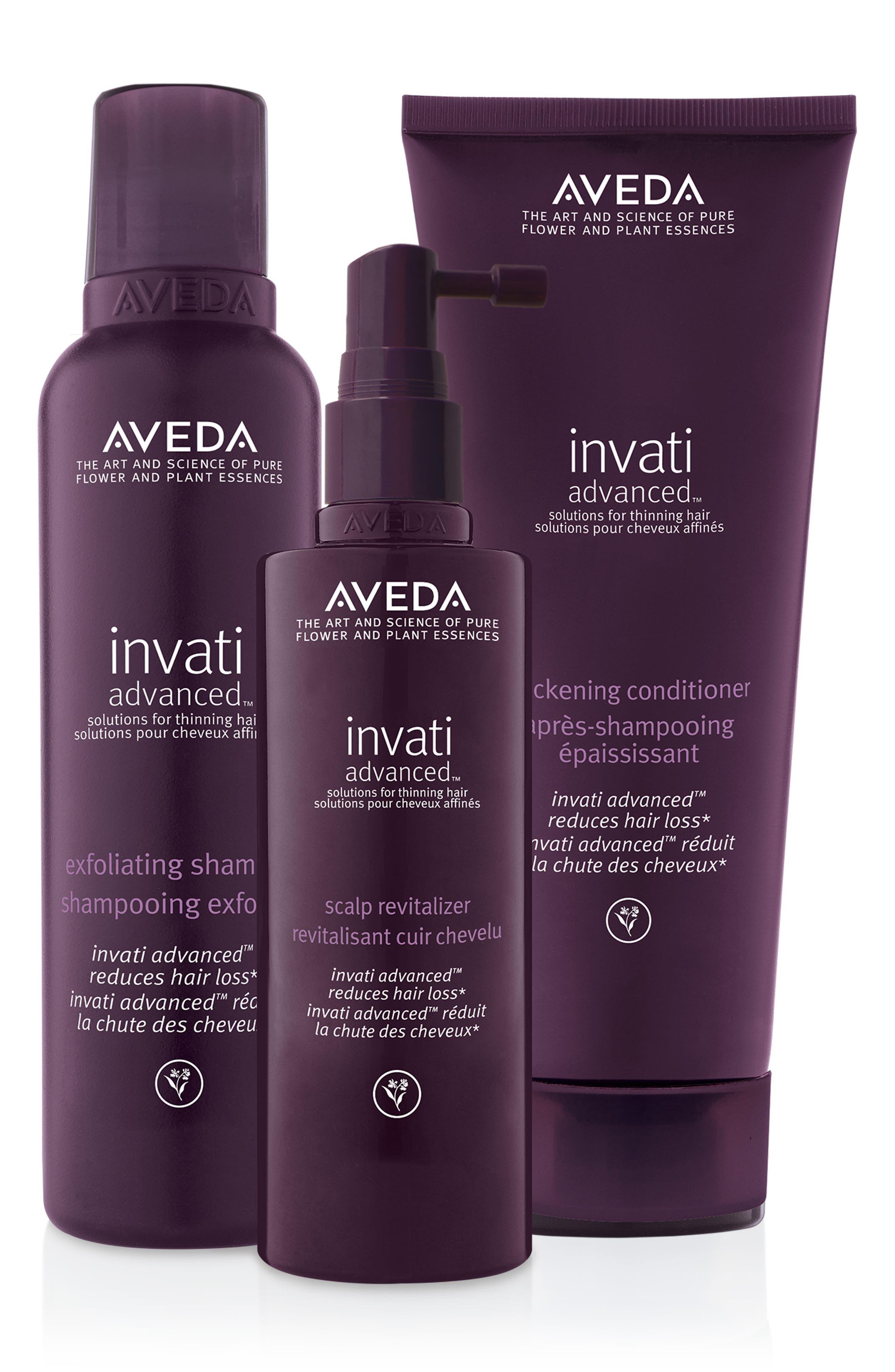 invati<sup>™</sup> Advanced Three-Step Kit,                         Main,                         color, NO COLOR