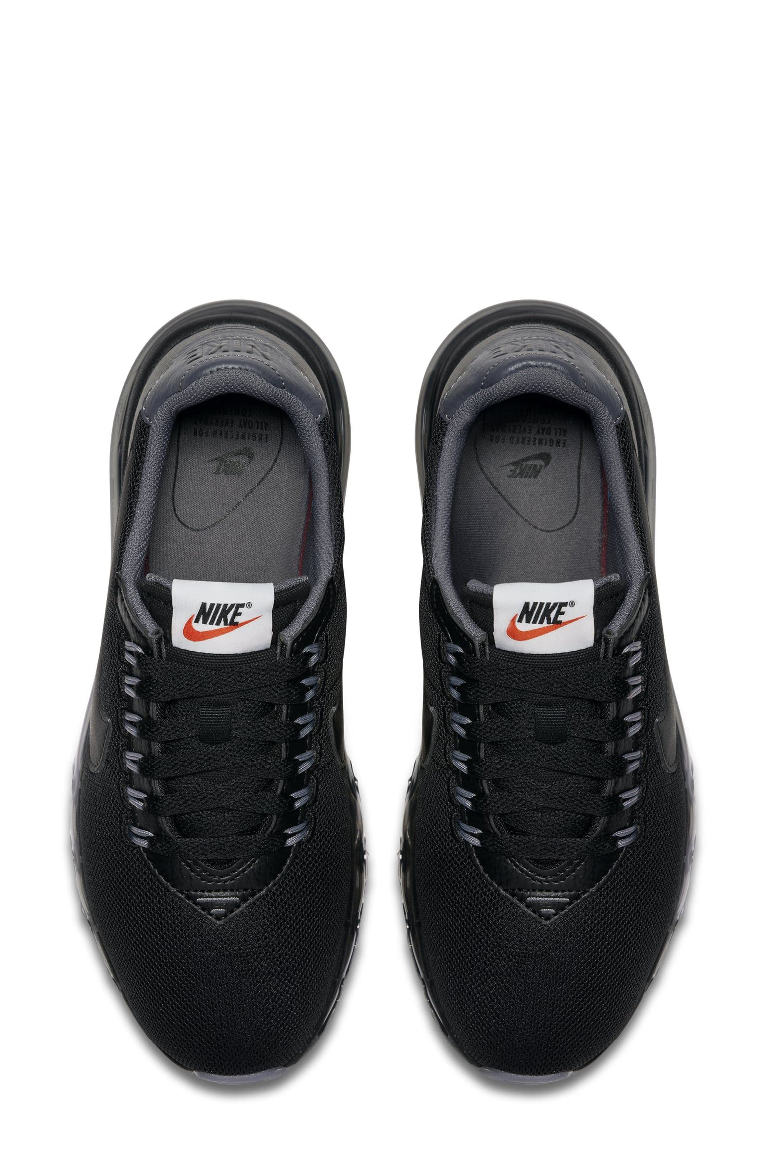 Air Max LD-Zero Sneaker,                             Alternate thumbnail 4, color,                             002