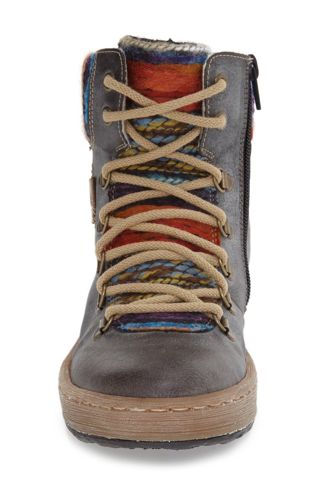'Felicitas 43' Boot,                             Alternate thumbnail 10, color,