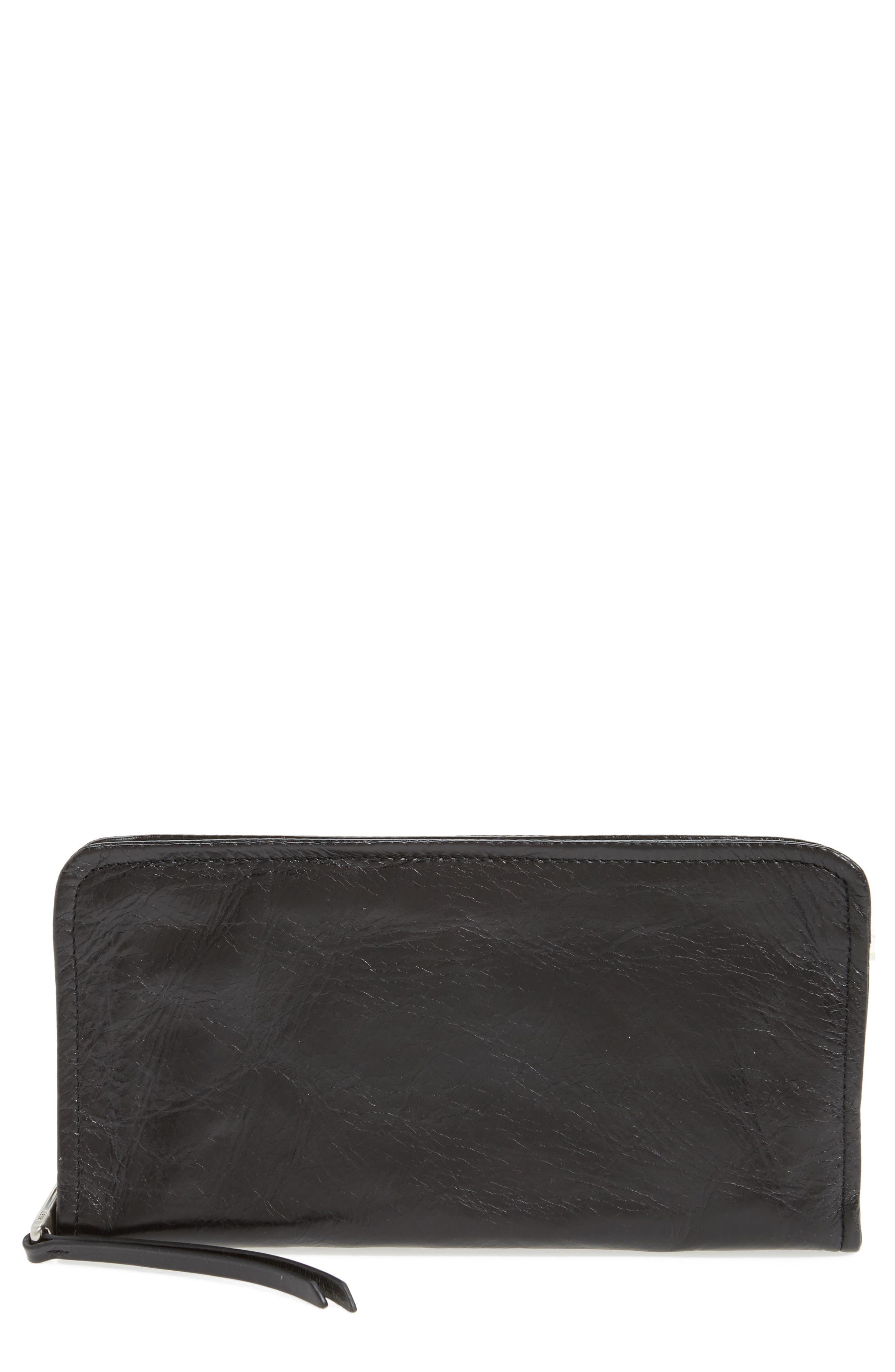 Remi Zip-Around Wallet,                             Main thumbnail 1, color,                             001