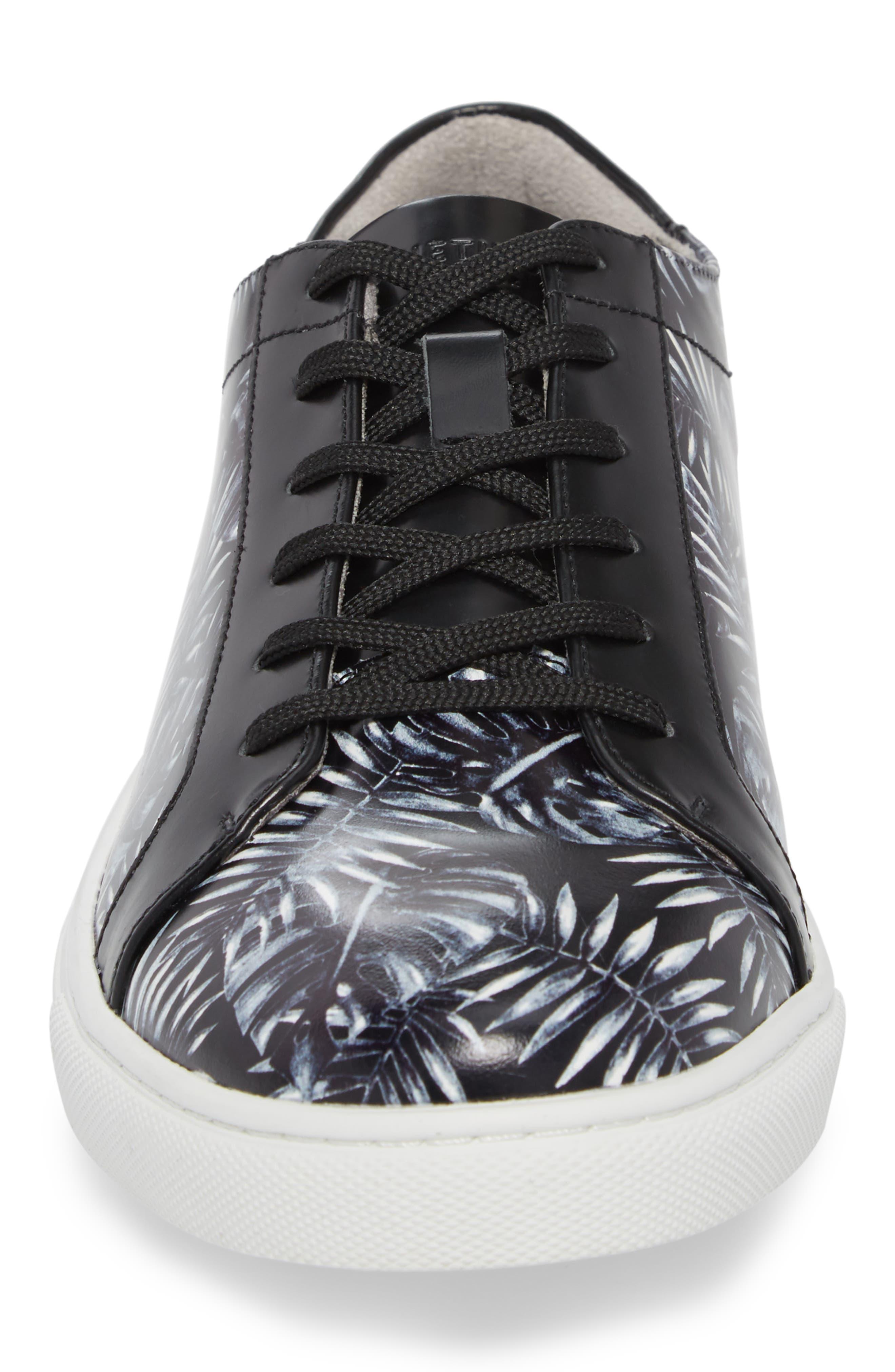 Kam Sneaker,                             Alternate thumbnail 4, color,                             001
