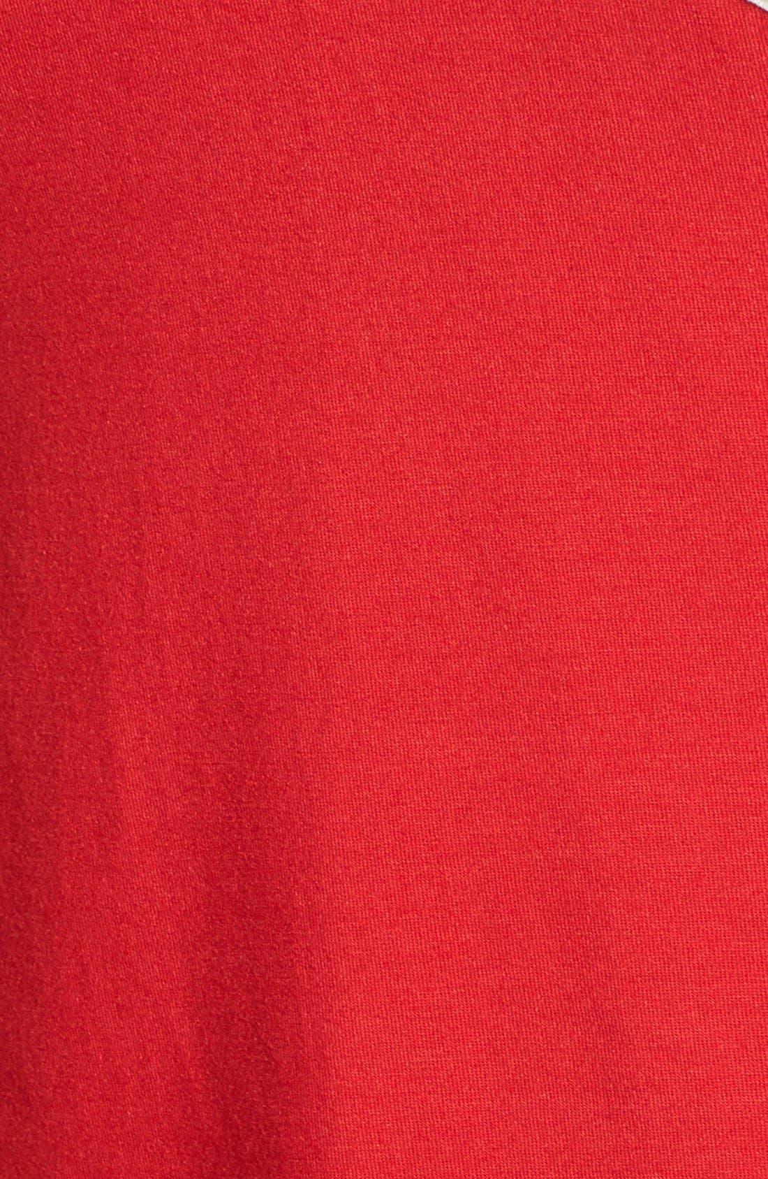 WILDFOX,                             'Alaska Bears' Jersey Pajamas,                             Alternate thumbnail 2, color,                             600