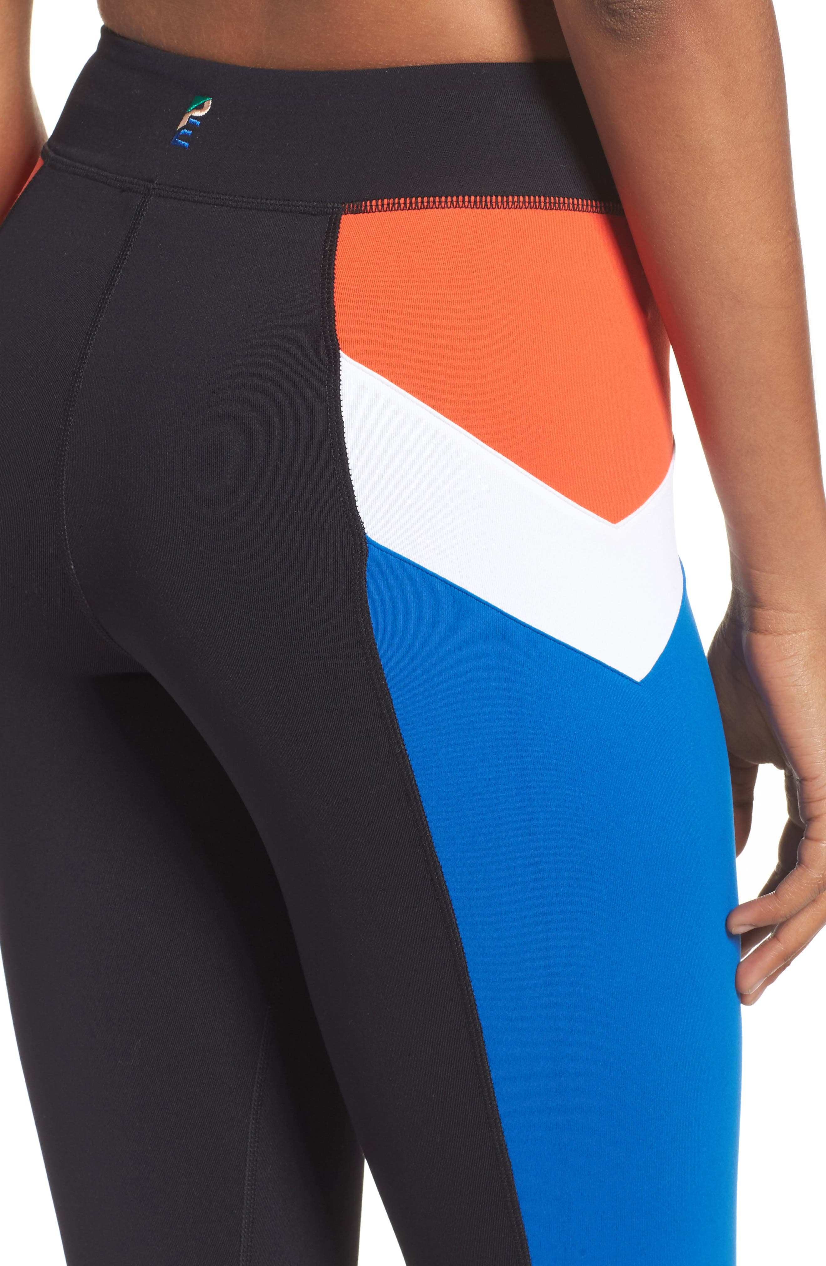 Time Out Ankle Leggings,                             Alternate thumbnail 4, color,                             424