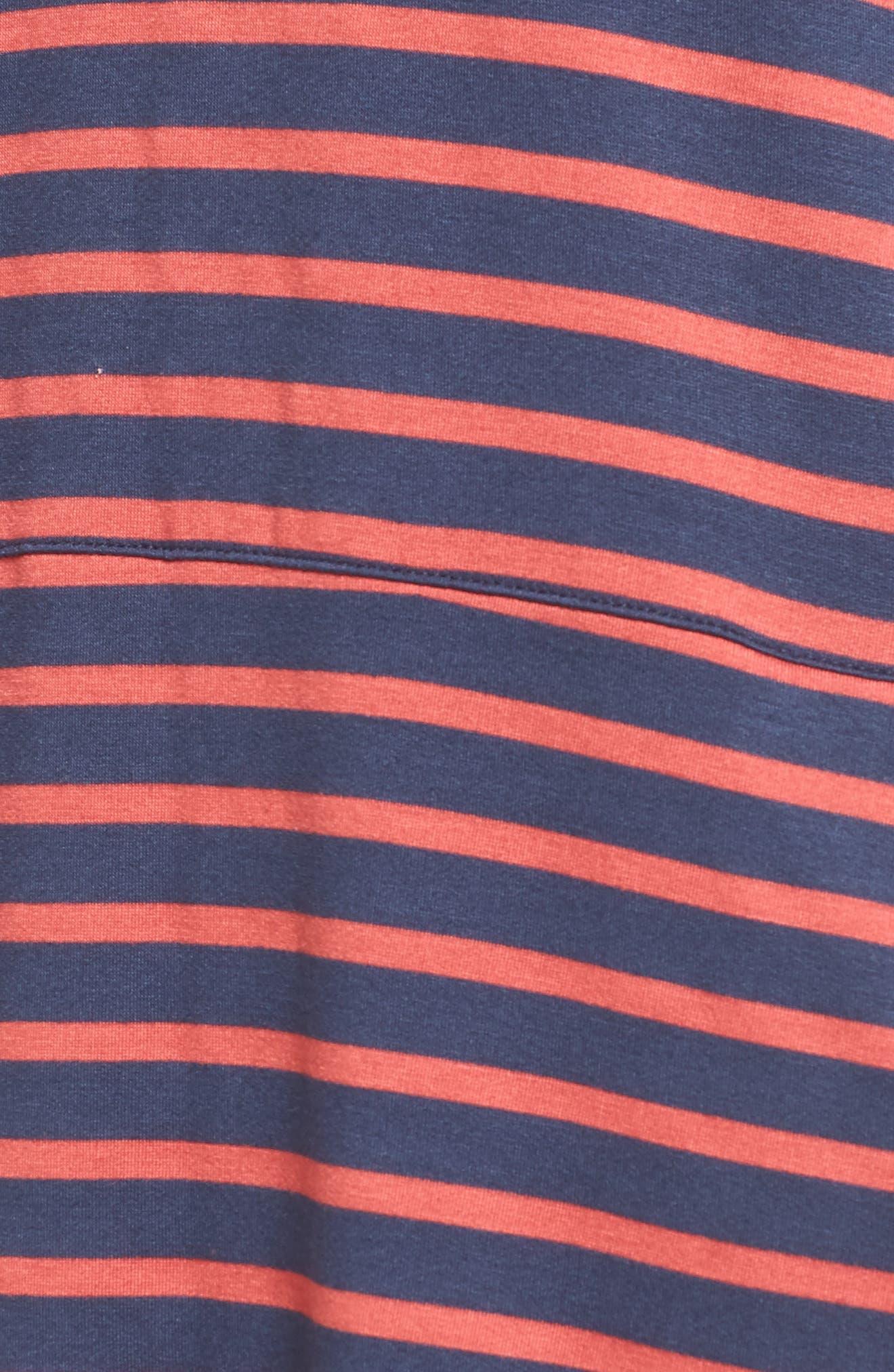 Knit Shift Dress,                             Alternate thumbnail 83, color,