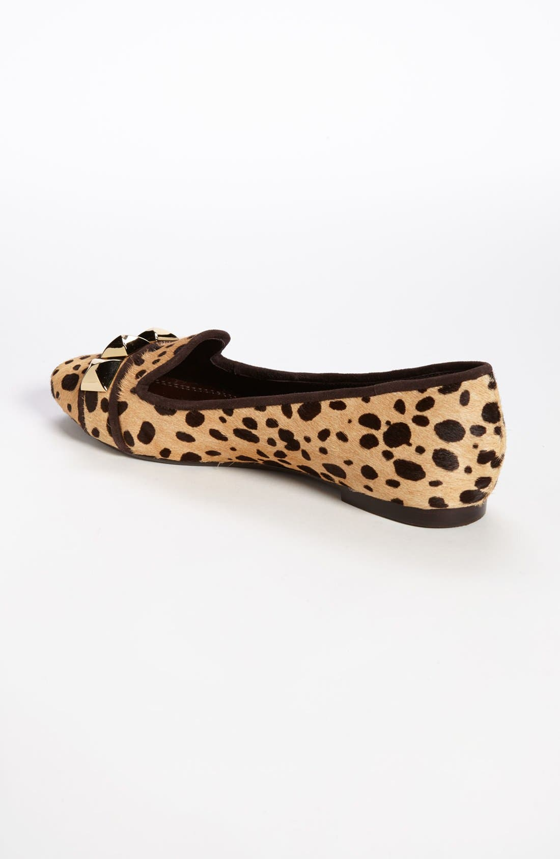 'Asher' Loafer Flat,                             Alternate thumbnail 4, color,                             250