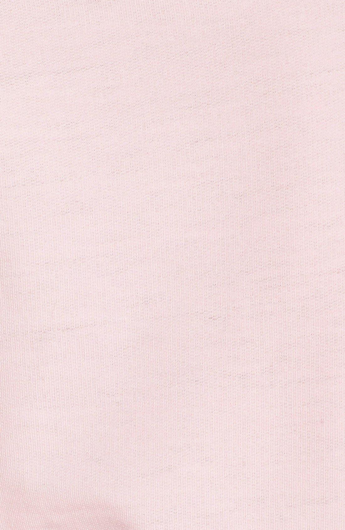 Burnout Lounge Sweatshirt,                             Alternate thumbnail 123, color,