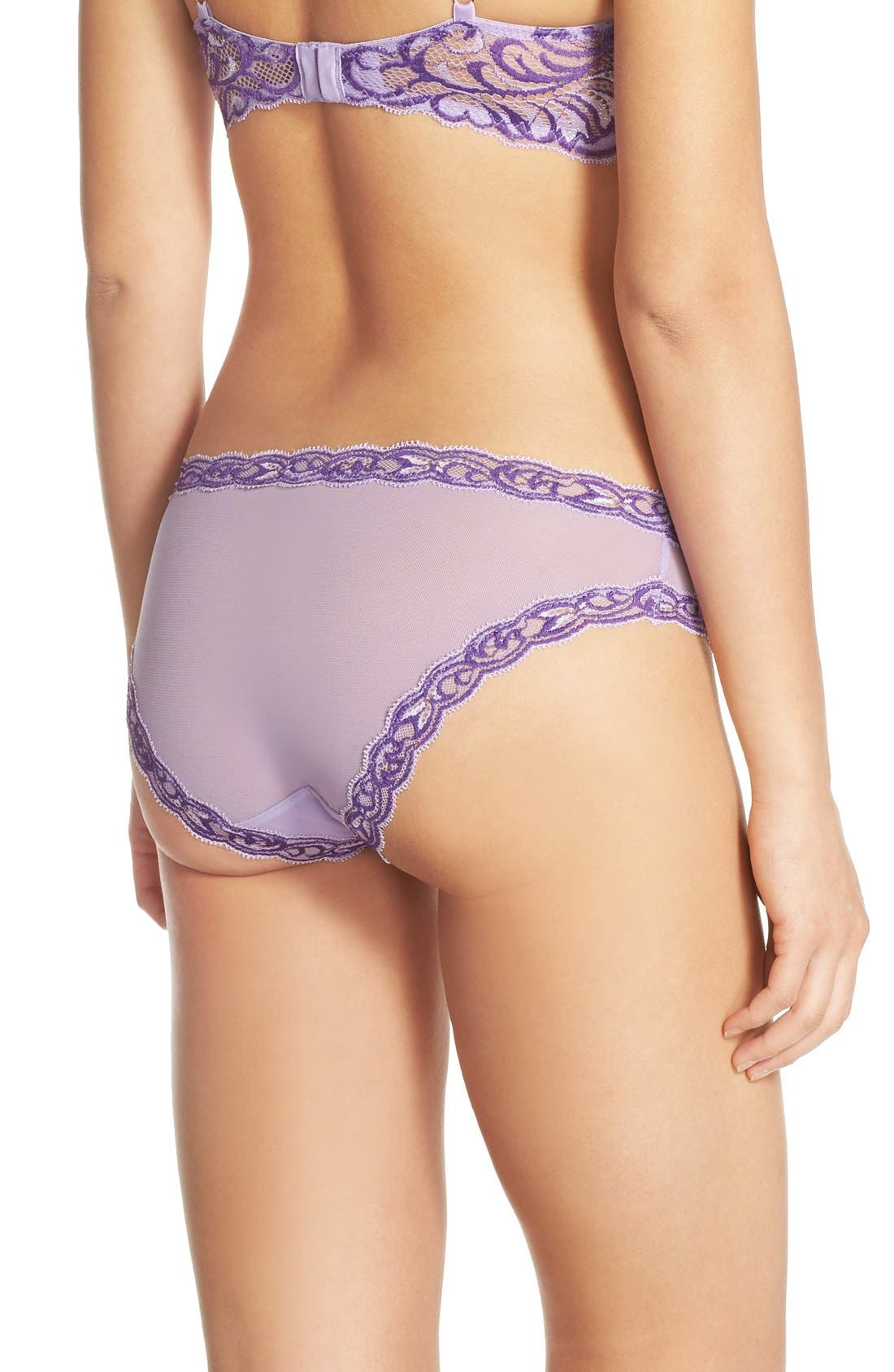 Feathers Hipster Briefs,                             Alternate thumbnail 139, color,