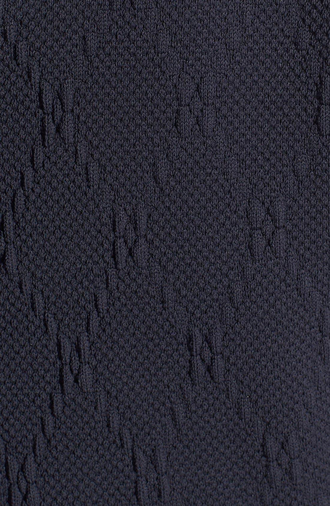 Diamond Jacquard Sweater,                             Alternate thumbnail 2, color,                             001