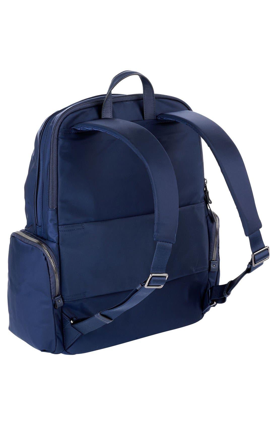 Calais Nylon 15-Inch Computer Commuter Backpack,                             Alternate thumbnail 56, color,