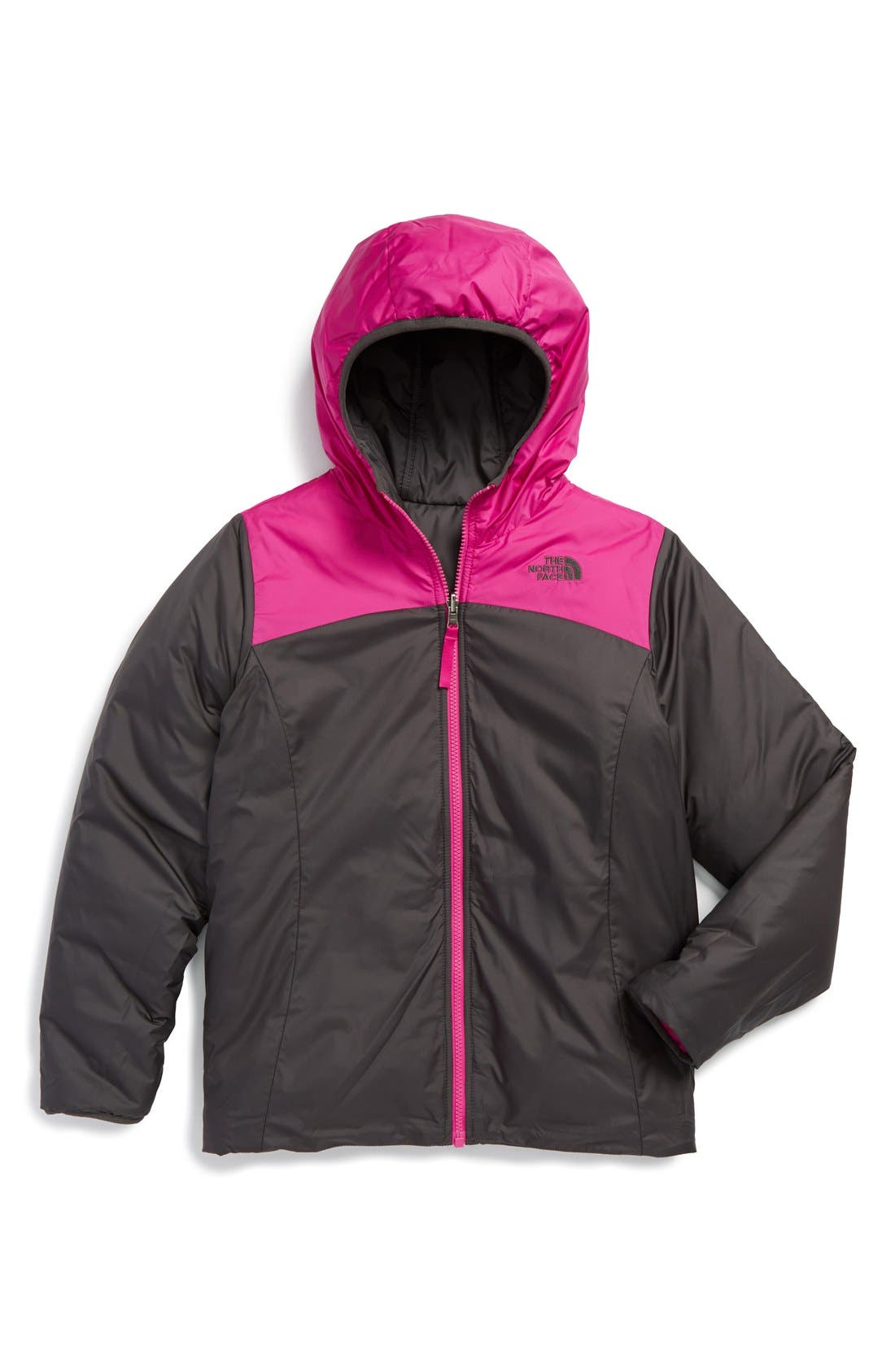 Perseus Heatseeker<sup>™</sup> Insulated  Reversible Jacket,                             Alternate thumbnail 19, color,