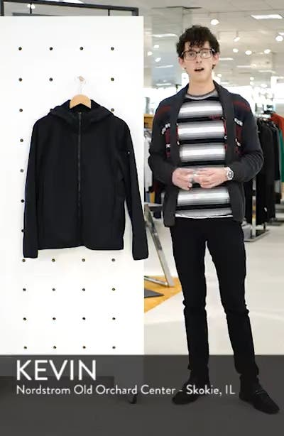 Tactic Hooded Fleece Jacket, sales video thumbnail