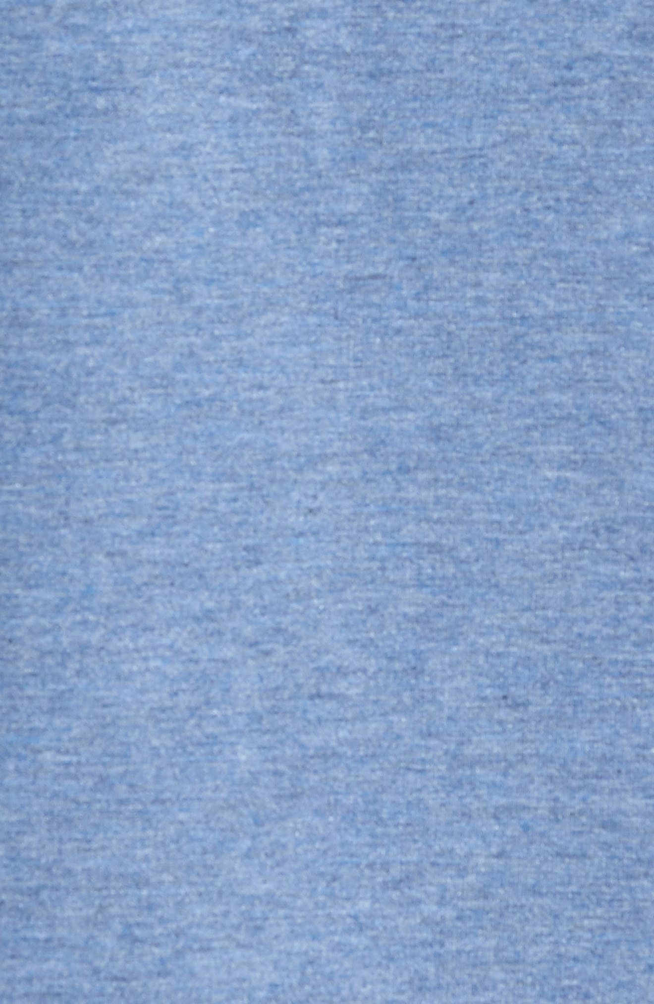'Strange Love' Trim Fit Wrinkle Resistant Quarter Zip Jacket,                             Alternate thumbnail 28, color,