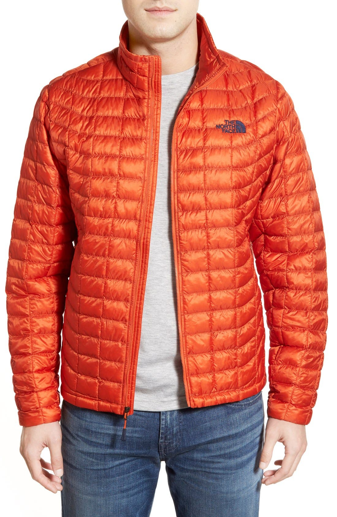 PrimaLoft<sup>®</sup> ThermoBall<sup>™</sup> Full Zip Jacket,                             Main thumbnail 28, color,