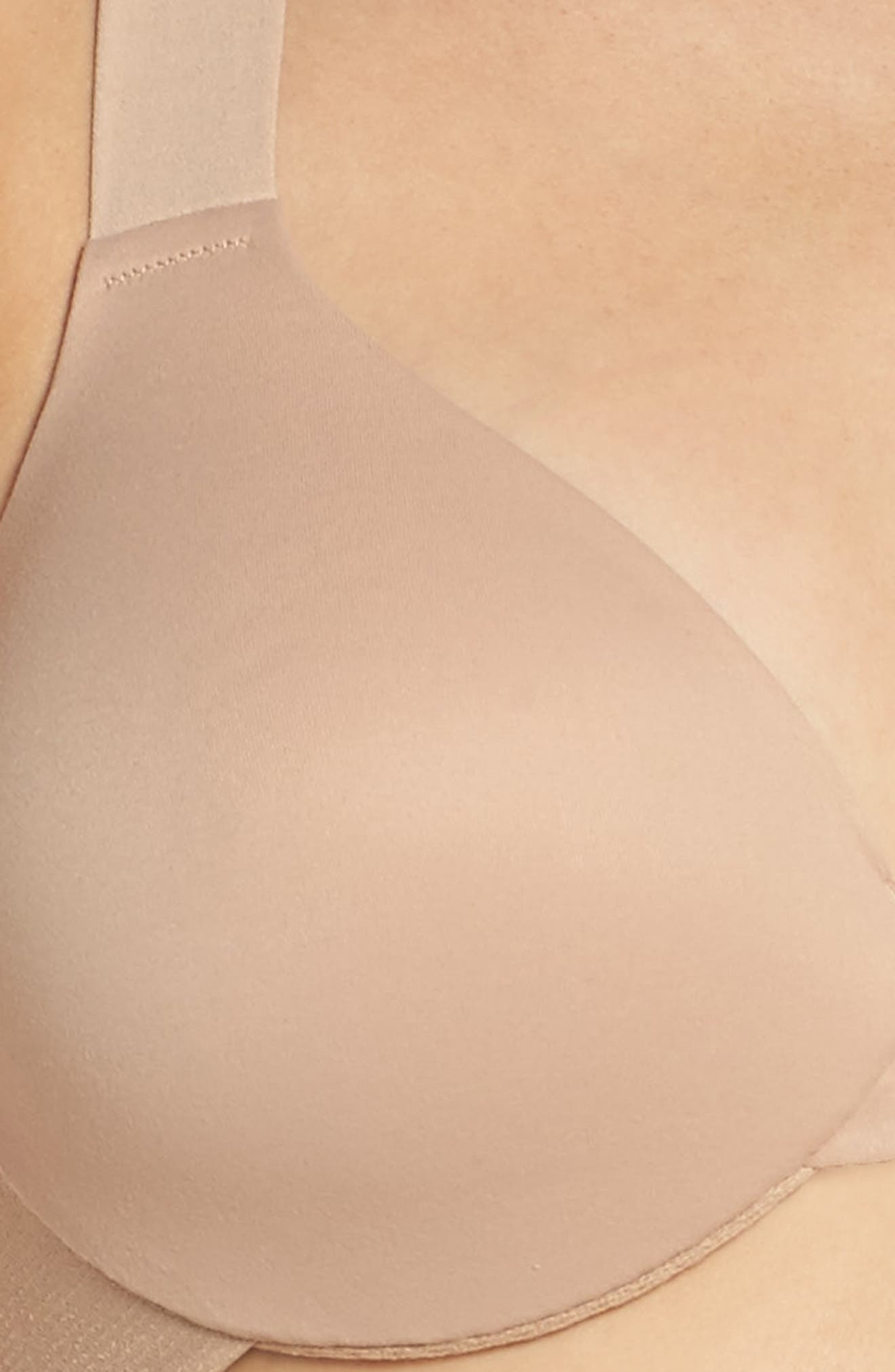 Bra-llelujah!<sup>®</sup> Racerback Underwire Bra,                             Alternate thumbnail 5, color,                             284