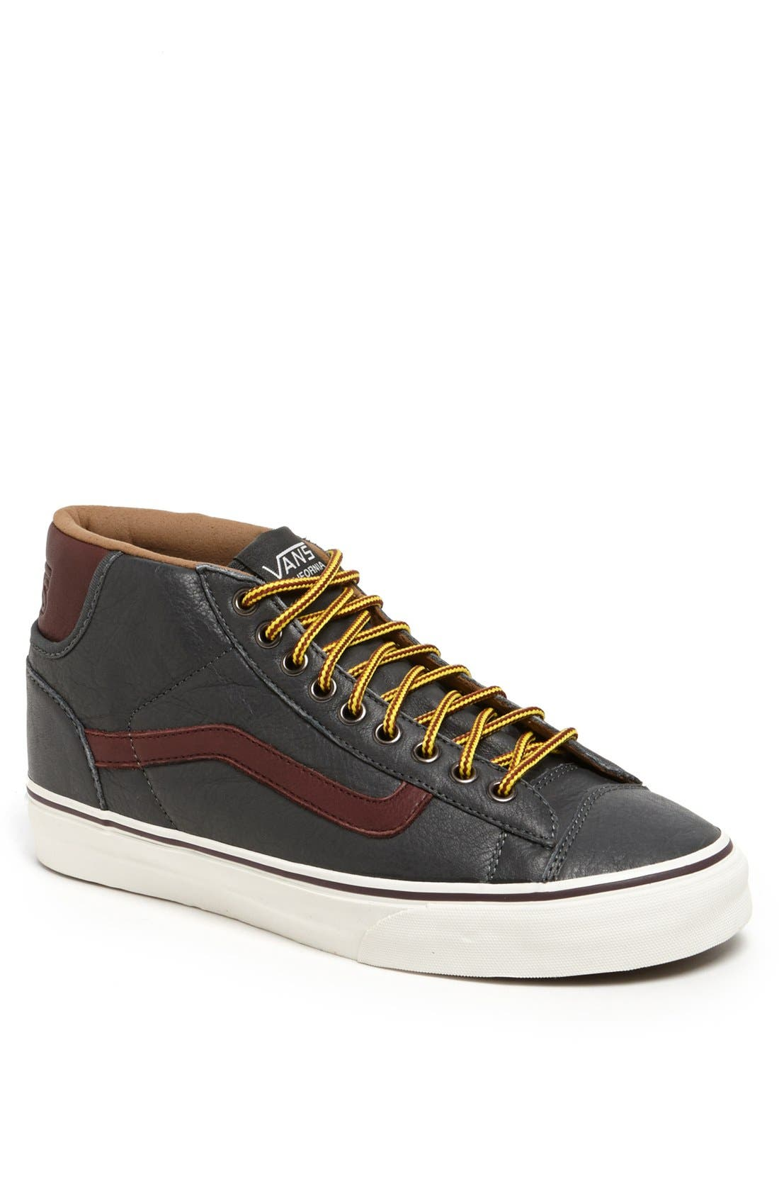 'Mid Skool 77' Sneaker,                             Main thumbnail 1, color,                             001