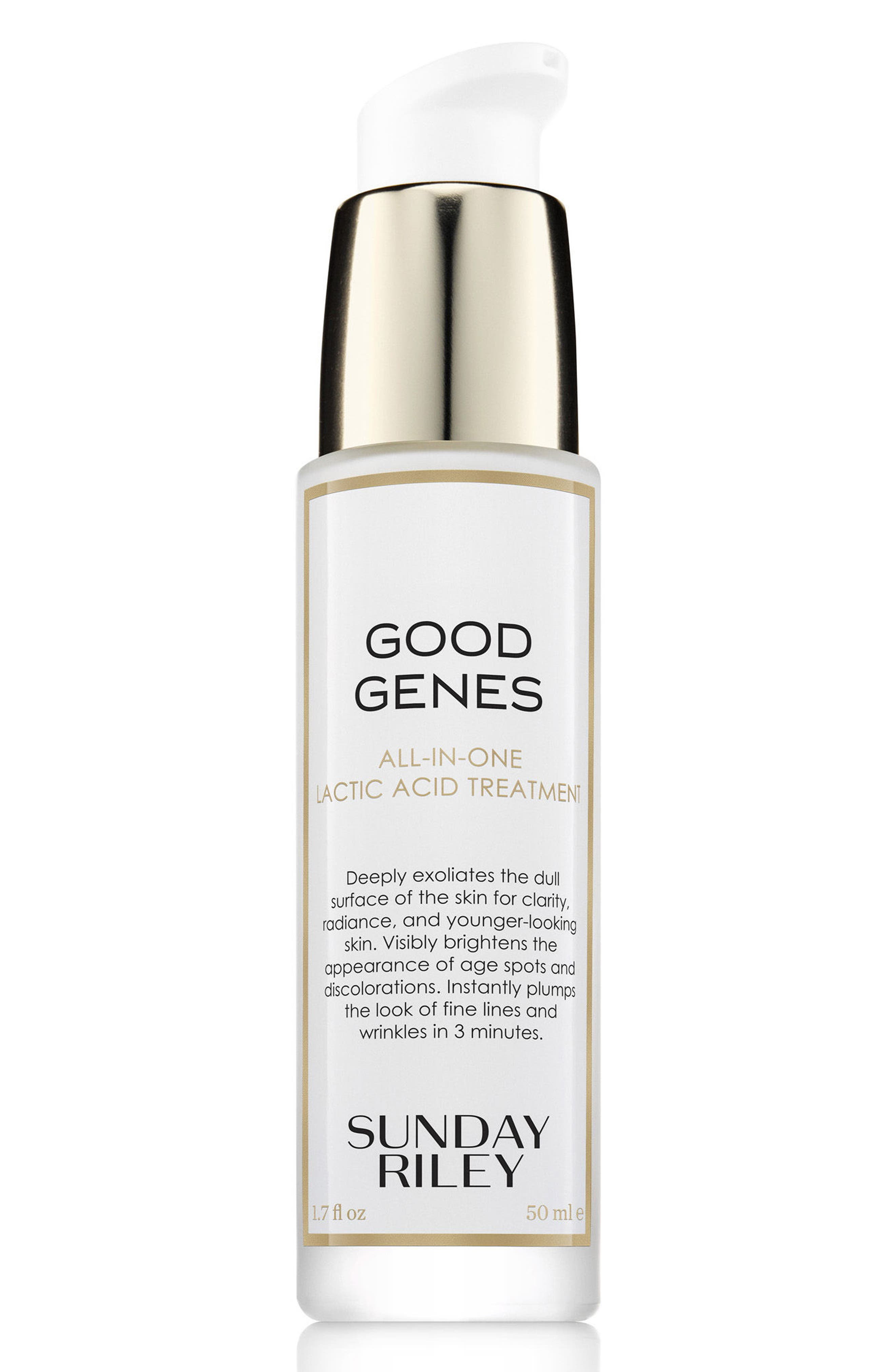 SPACE.NK.apothecary Sunday Riley Good Genes Treatment,                             Main thumbnail 1, color,                             NO COLOR