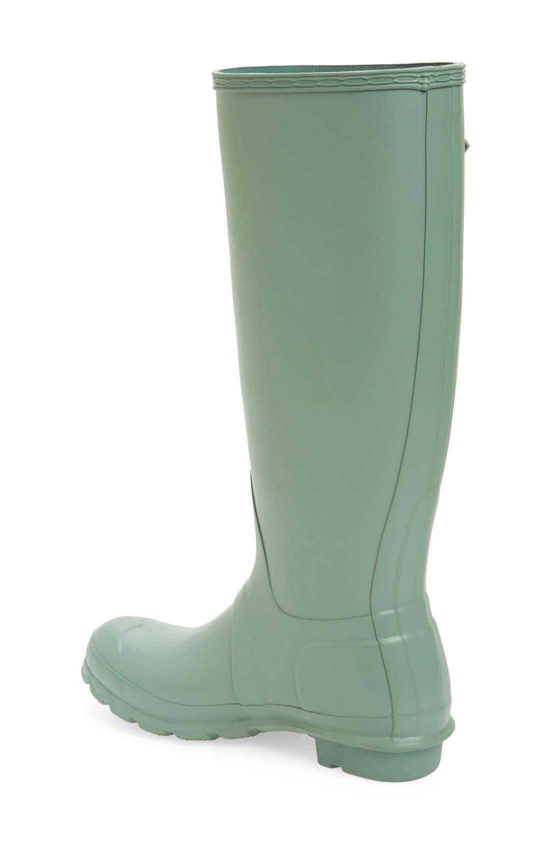 'Original Tall' Rain Boot,                             Alternate thumbnail 171, color,