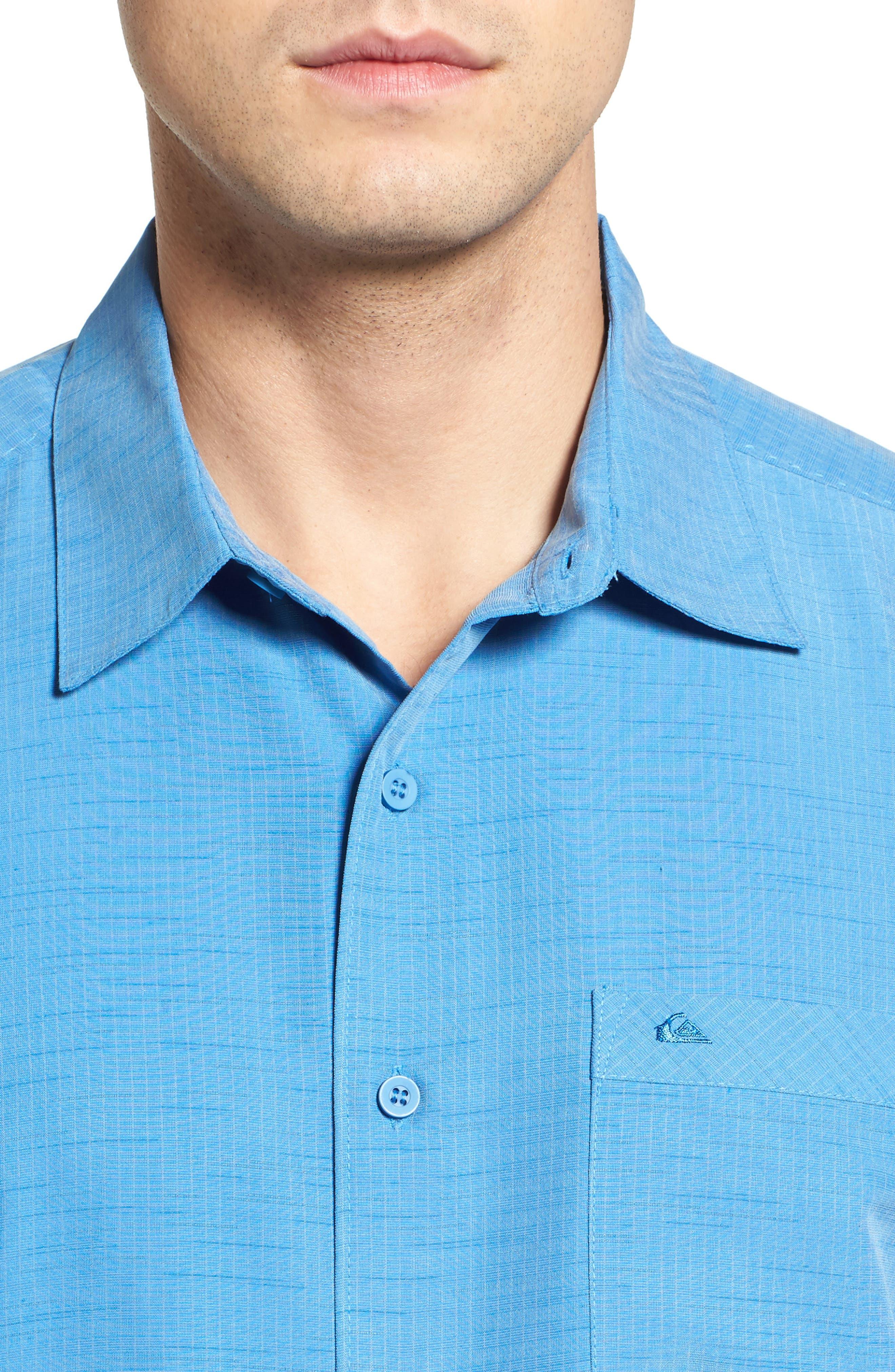 'Centinela 4' Short Sleeve Sport Shirt,                             Alternate thumbnail 66, color,