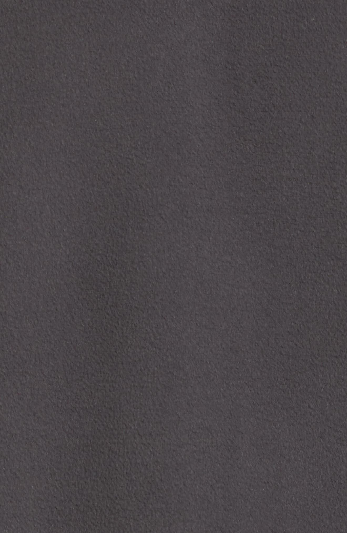 'Chimborazo' Zip Front Fleece Jacket,                             Alternate thumbnail 37, color,