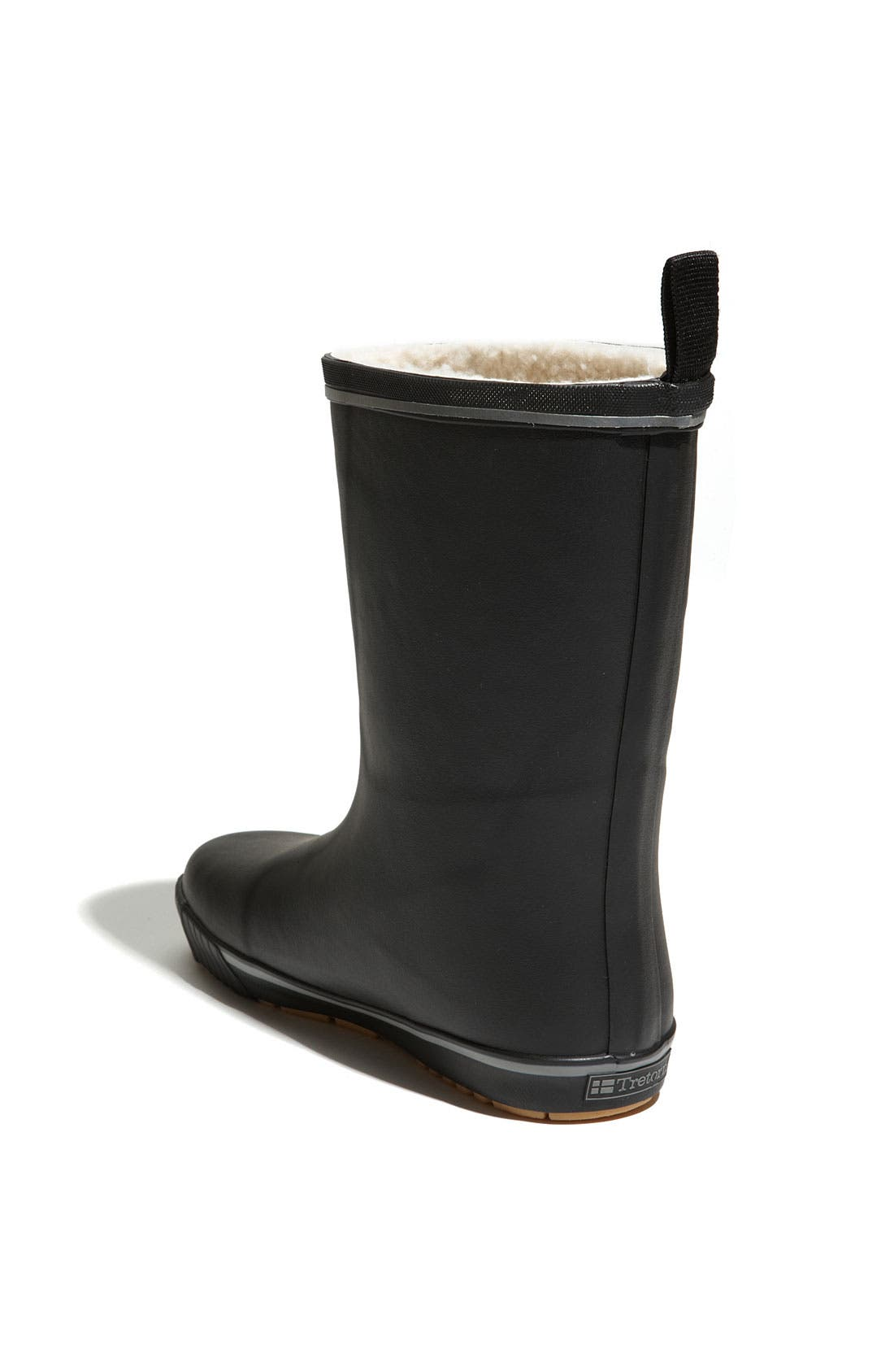 'Skerry Vinter' Rain Boot,                             Alternate thumbnail 2, color,                             001