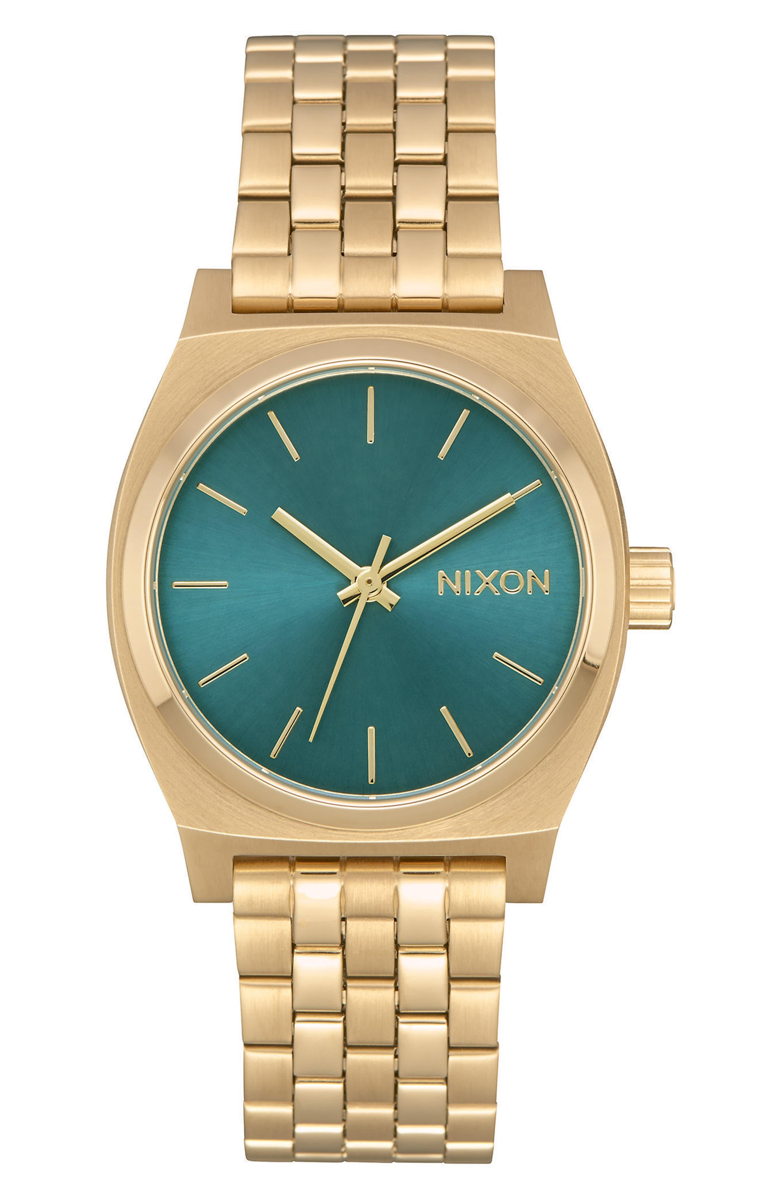Time Teller Bracelet Watch, 31mm,                             Main thumbnail 3, color,