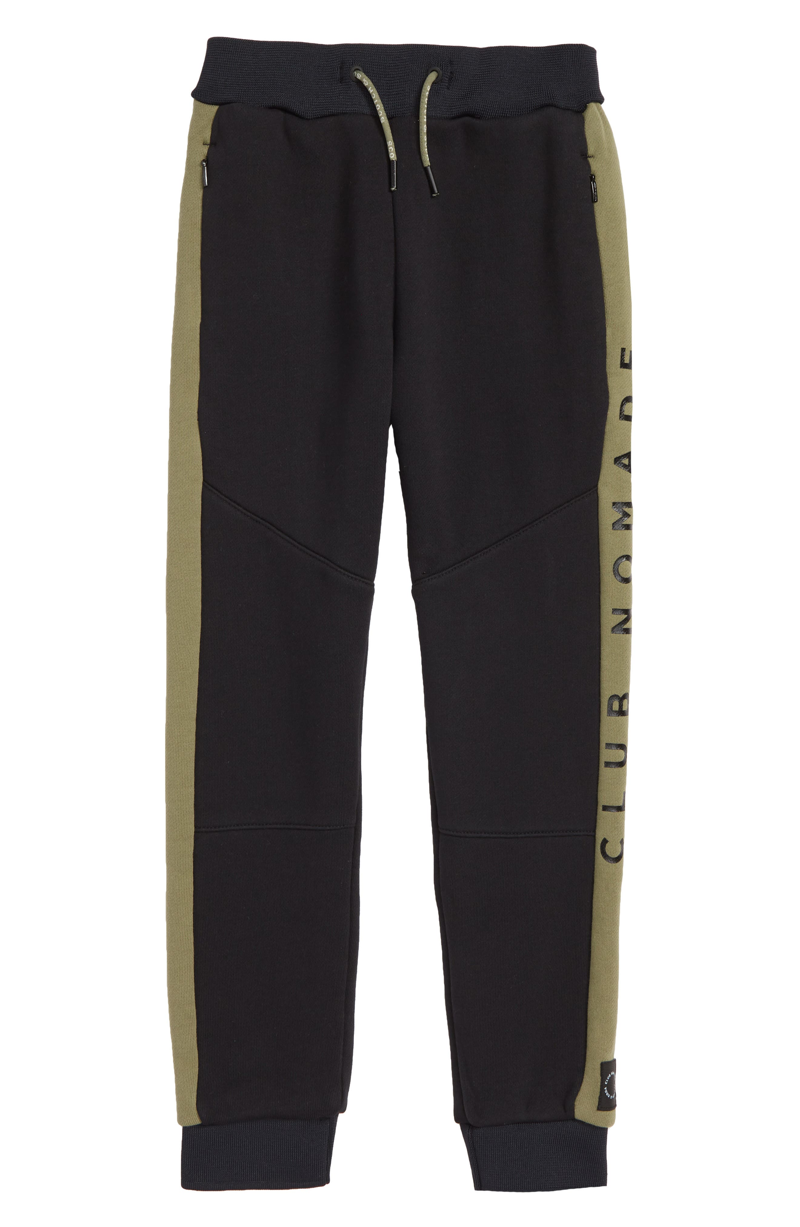 Club Nomad Sweatpants,                         Main,                         color, 001
