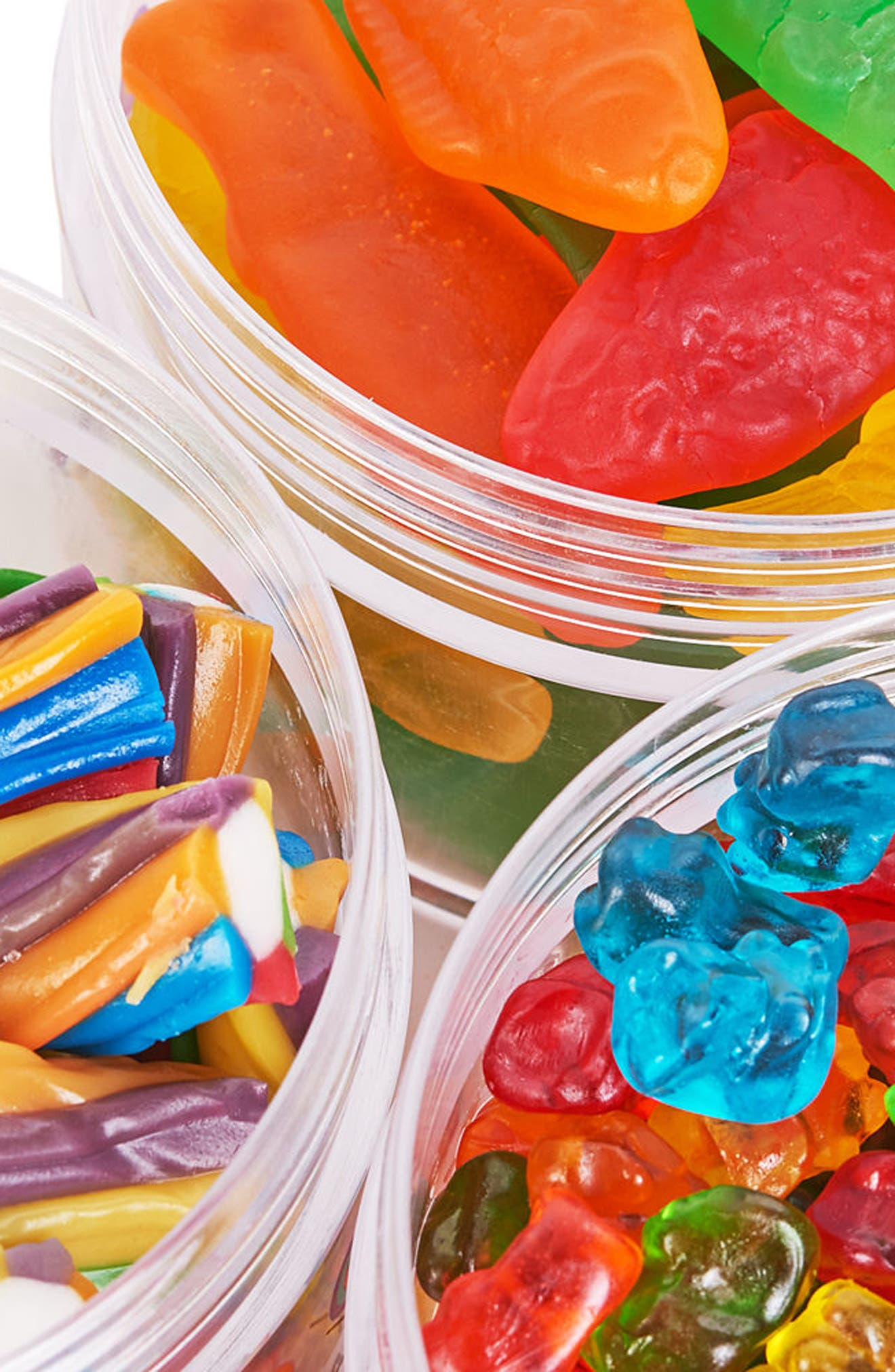 Gummy Stack-A-Round 3-Pack Signature Gift Set,                             Alternate thumbnail 2, color,                             400