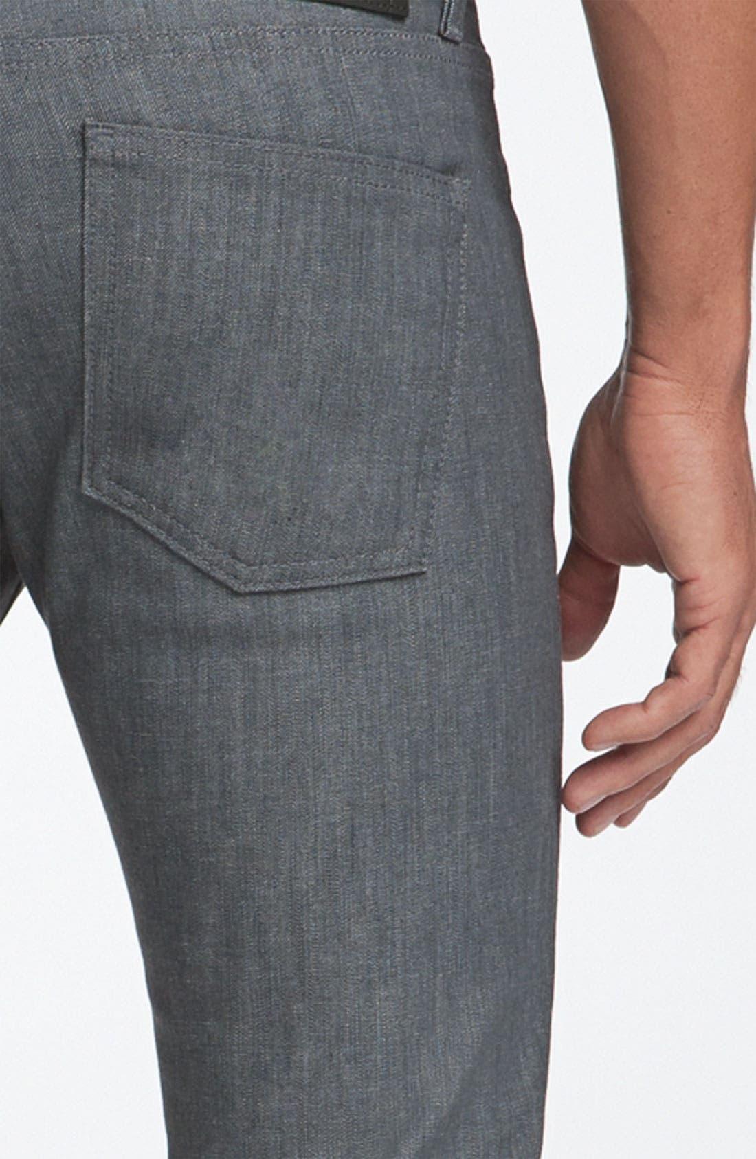 NAKED & FAMOUS DENIM,                             'Skinny Guy' Skinny Fit Jeans,                             Alternate thumbnail 3, color,                             060