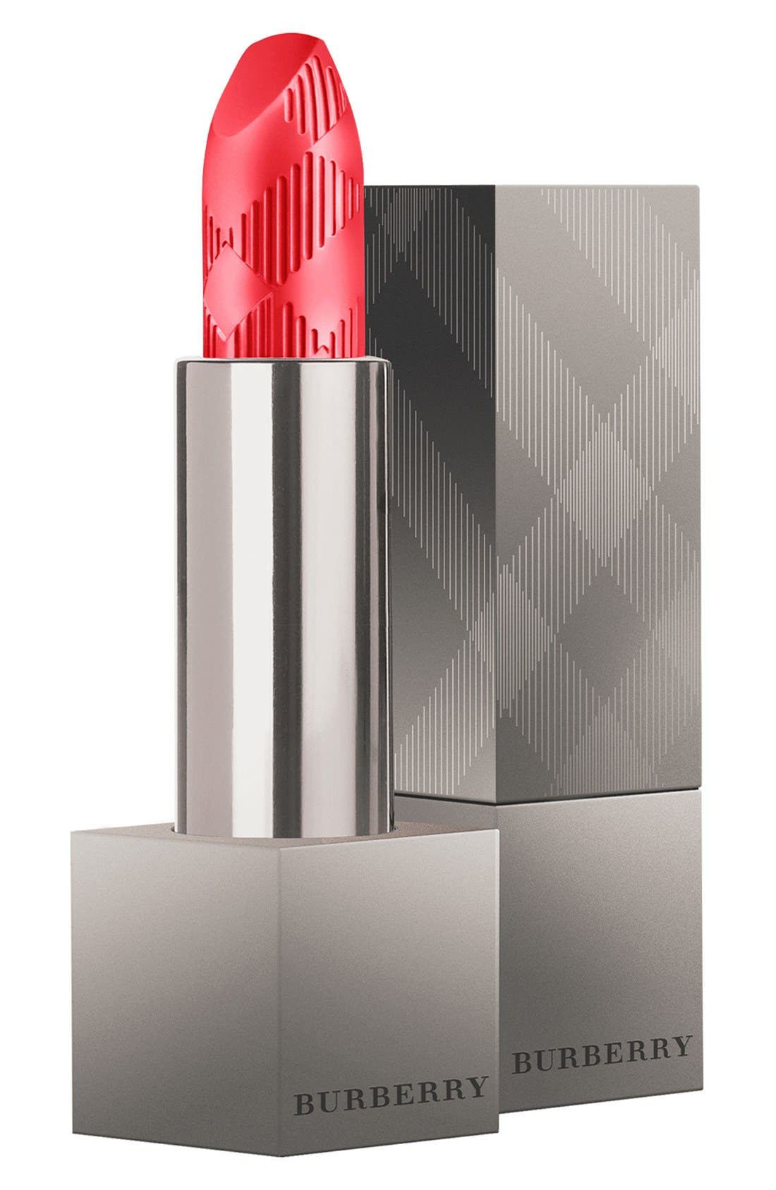 Lip Velvet Matte Lipstick,                         Main,                         color, NO. 428 ROSY RED