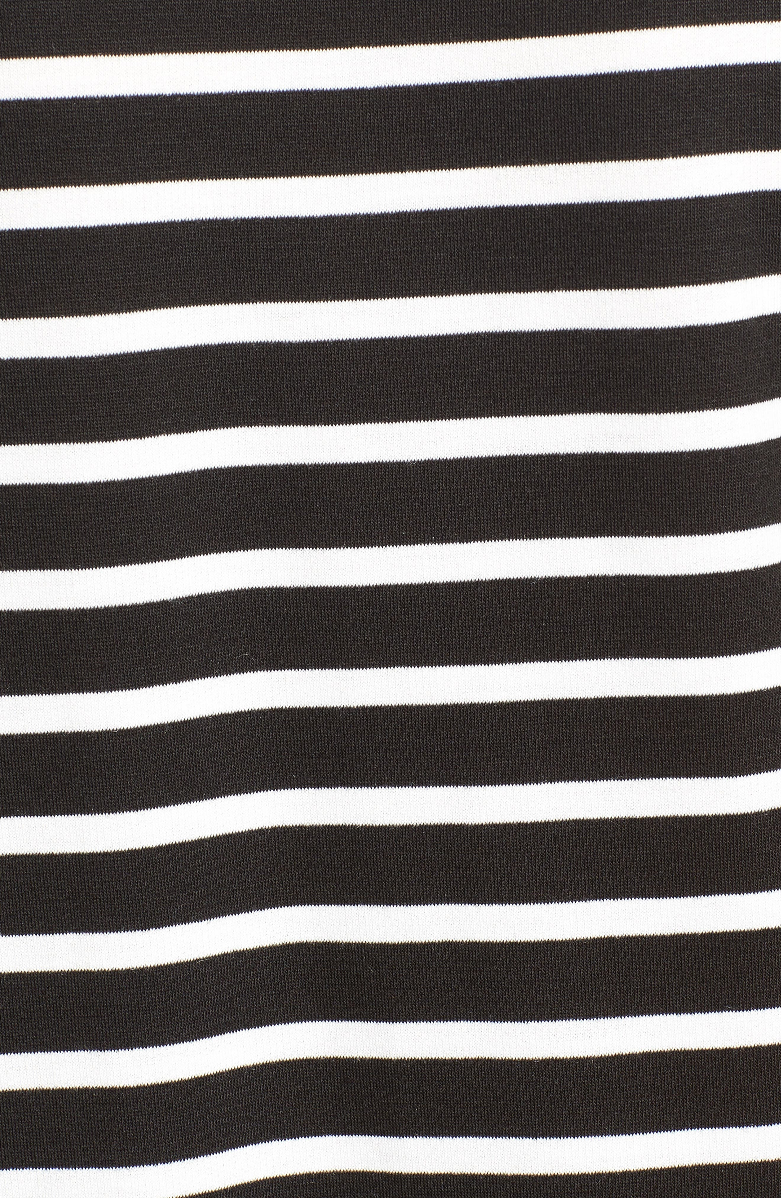 Knit Shift Dress,                             Alternate thumbnail 76, color,