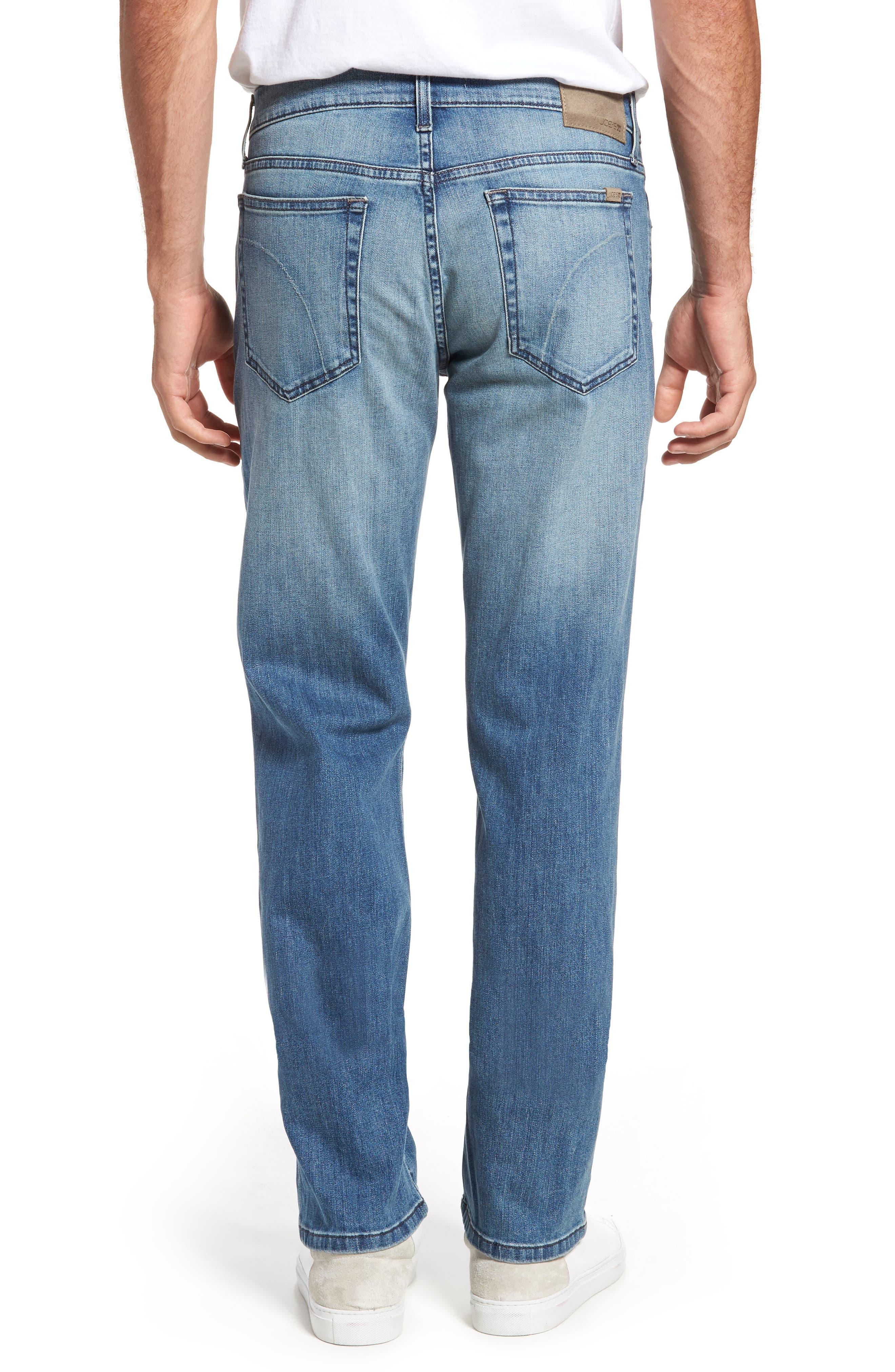 Slim Fit Jeans,                             Alternate thumbnail 2, color,                             135