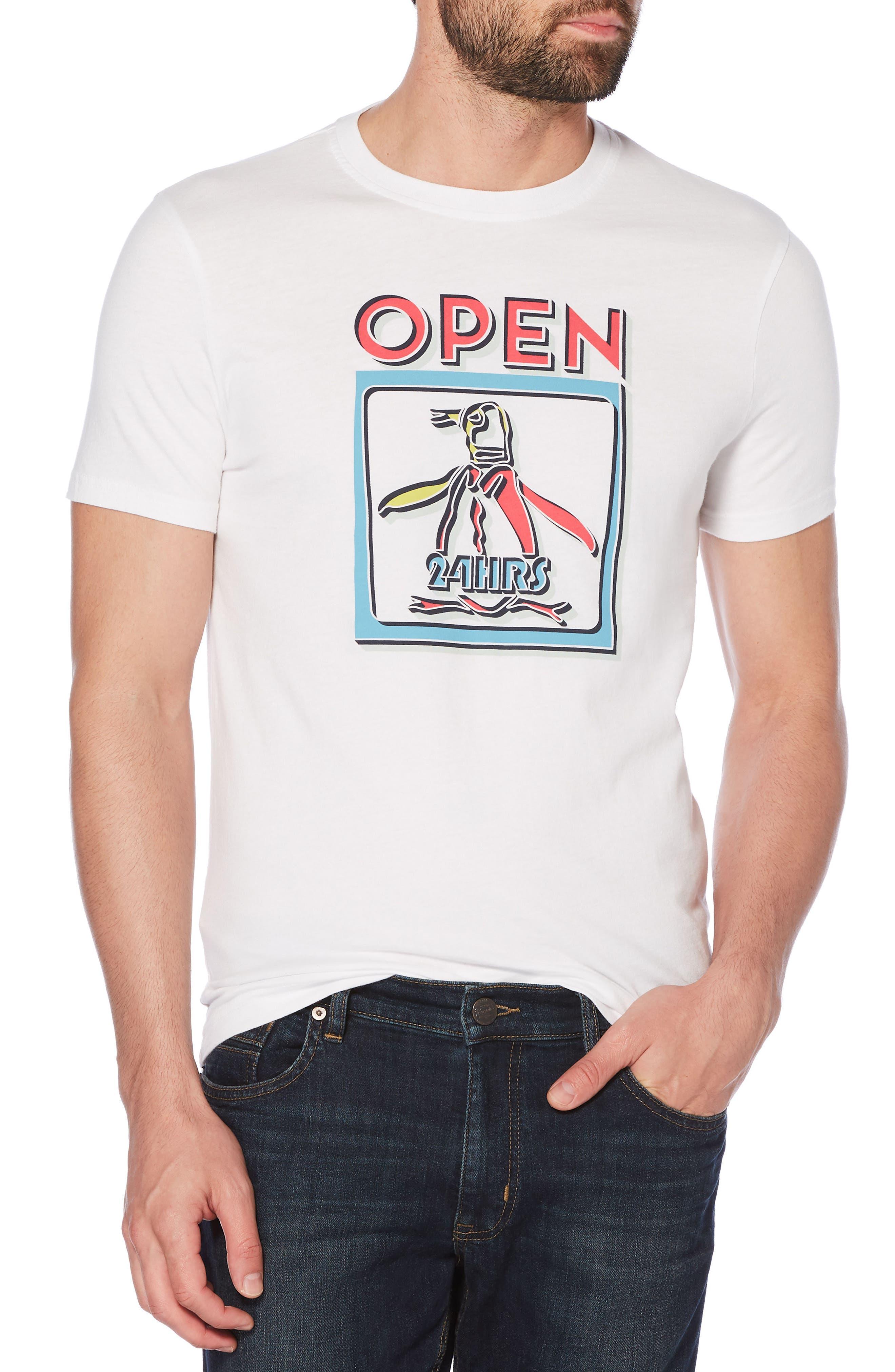 24-Hours Pete T-Shirt,                         Main,                         color,
