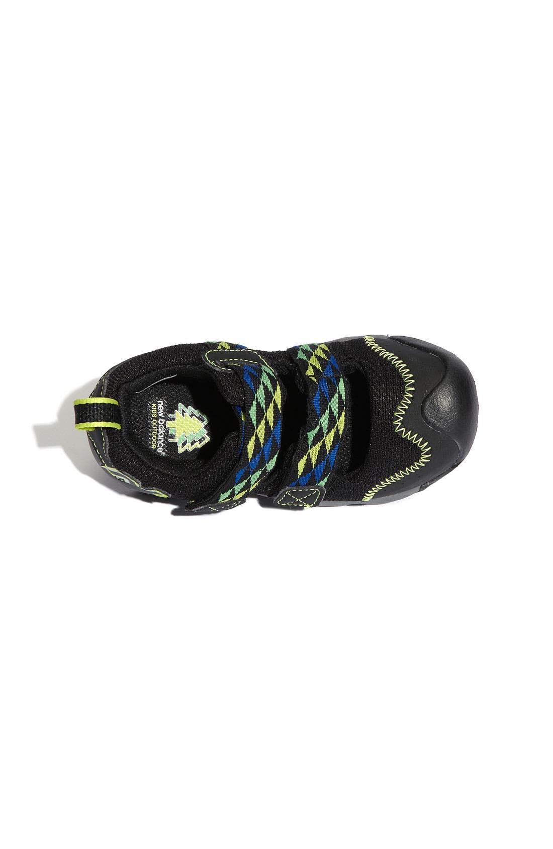 '554' Water Shoe,                             Alternate thumbnail 4, color,                             001
